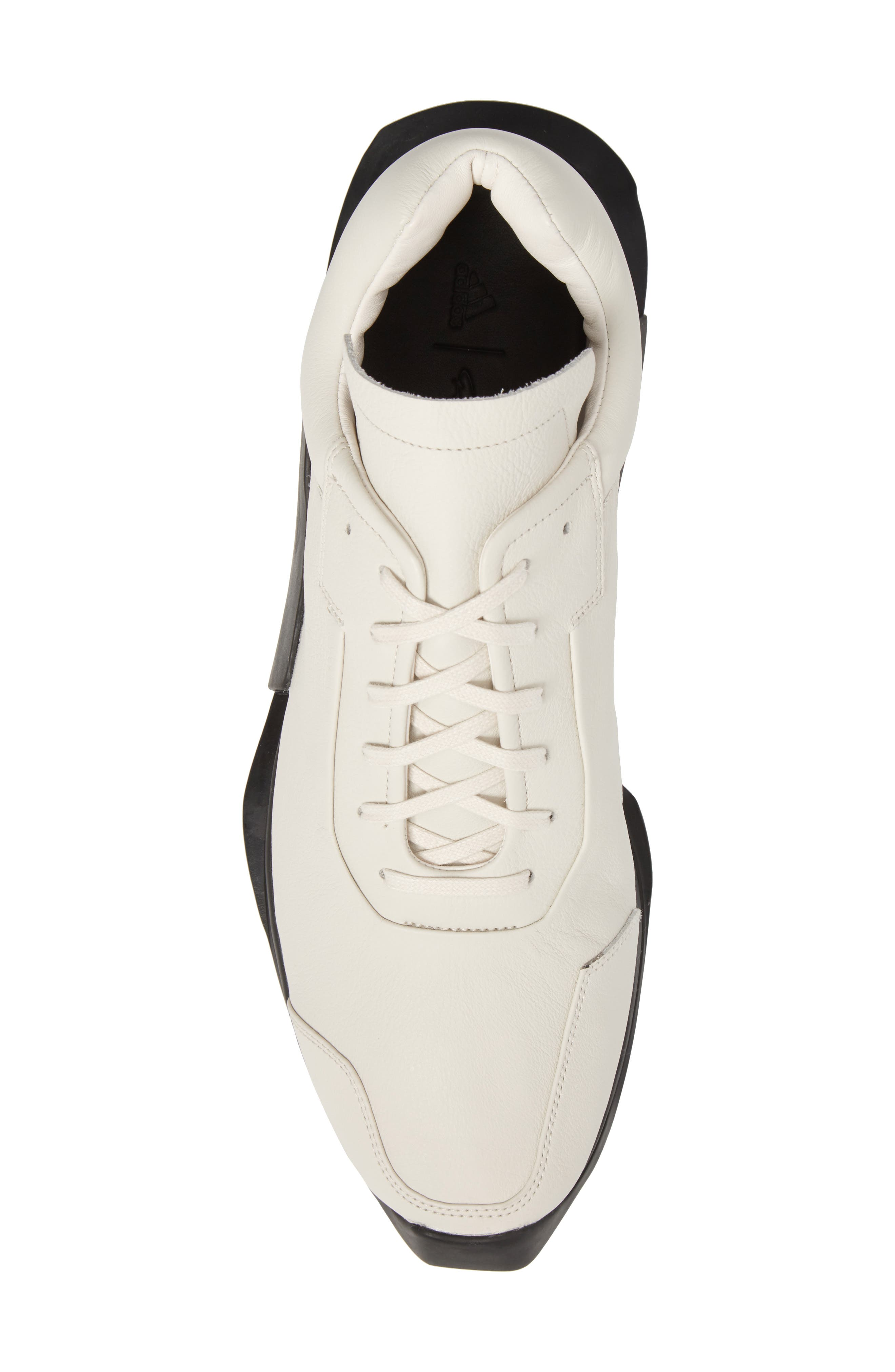 Alternate Image 5  - Rick Owens by adidas New Runner Boost Sneaker (Men)