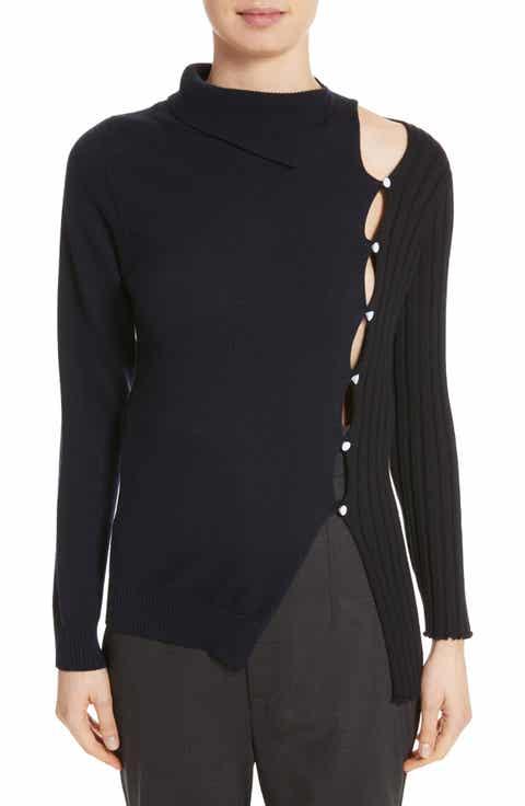 Women's Jacquemus Turtleneck Sweaters: Sale | Nordstrom