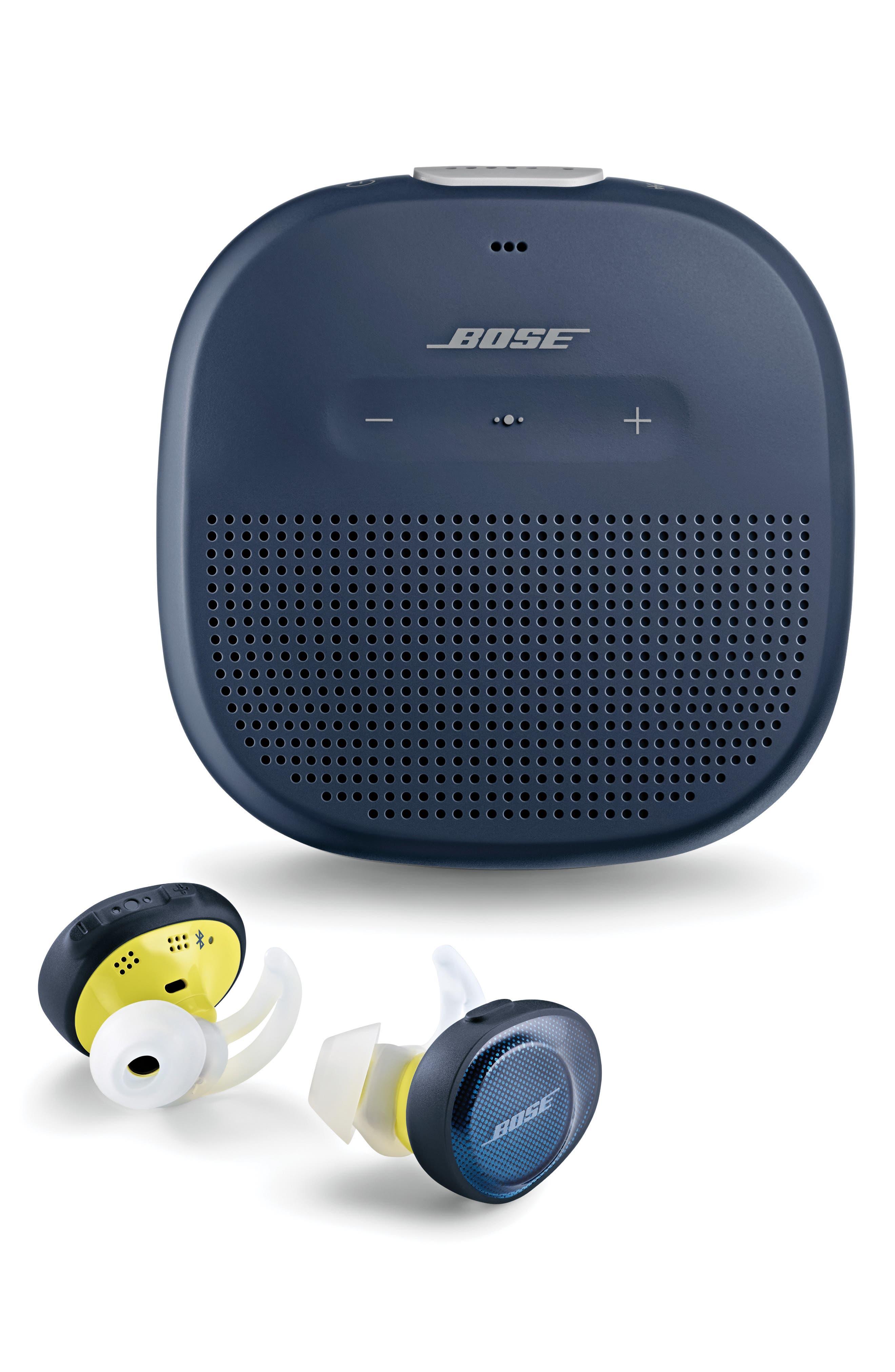 Alternate Image 11  - Bose® SoundLink® Micro Bluetooth® Speaker