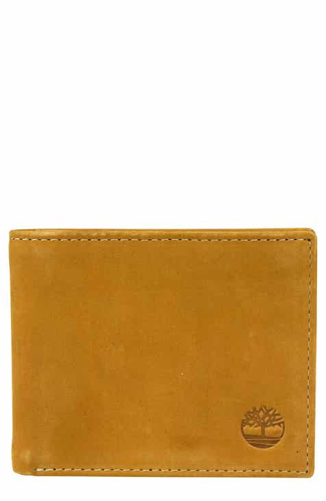 fb457c854fe Timberland Icon Leather Wallet