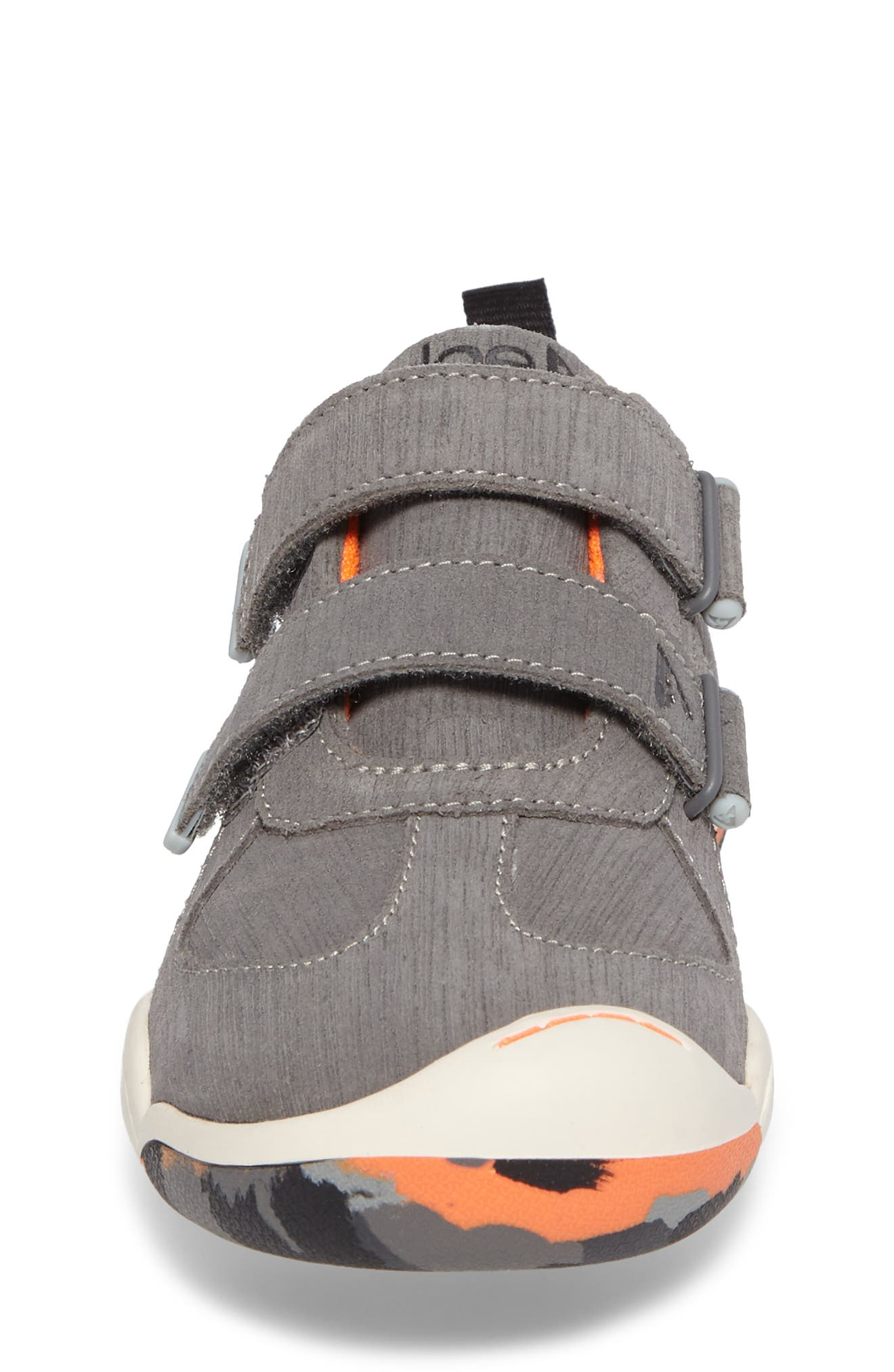 Alternate Image 4  - PLAE'Nat' Customizable Sneaker(Walker, Toddler, Little Kid & Big Kid)