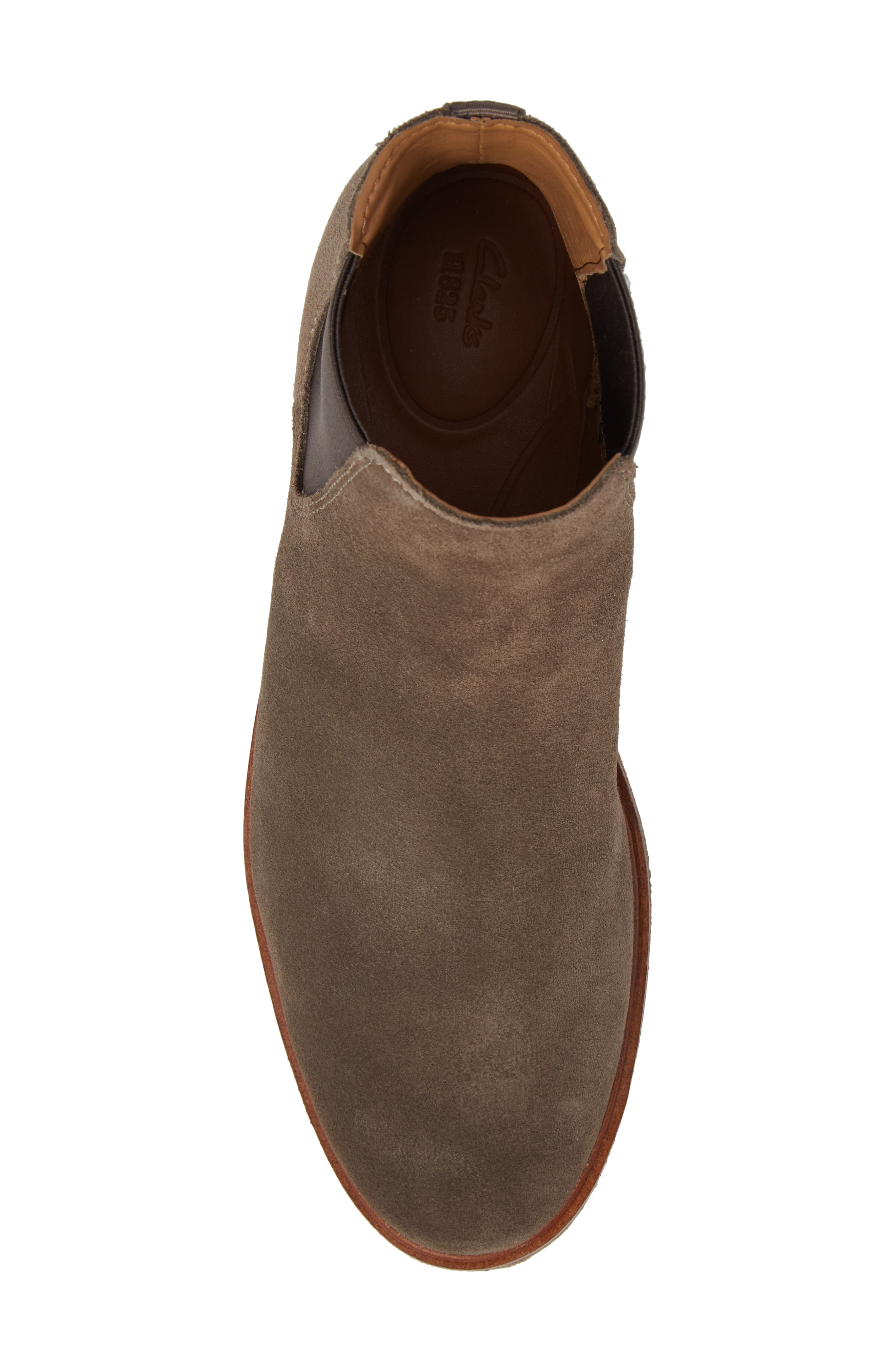 Alternate Image 5  - Clarks® Clarkdale Chelsea Boot (Men)