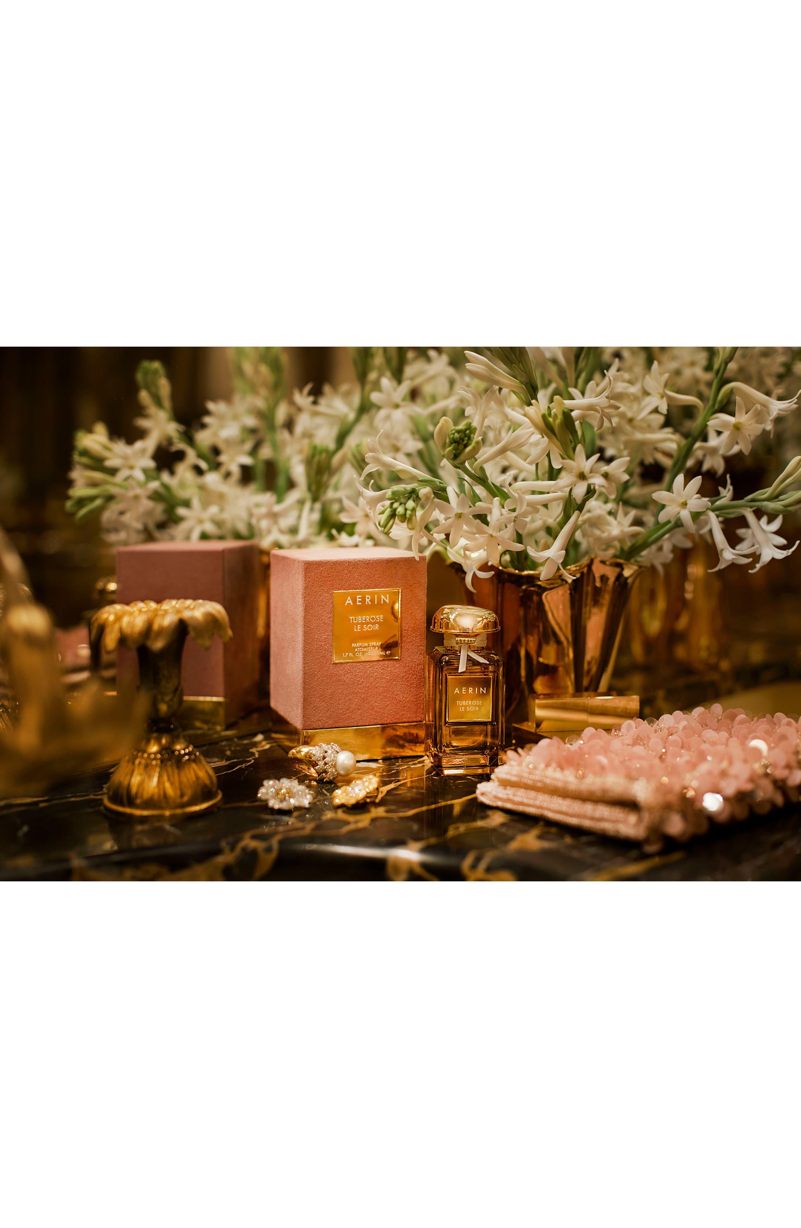 Alternate Image 10  - AERIN Beauty Tuberose Le Soir Eau de Parfum