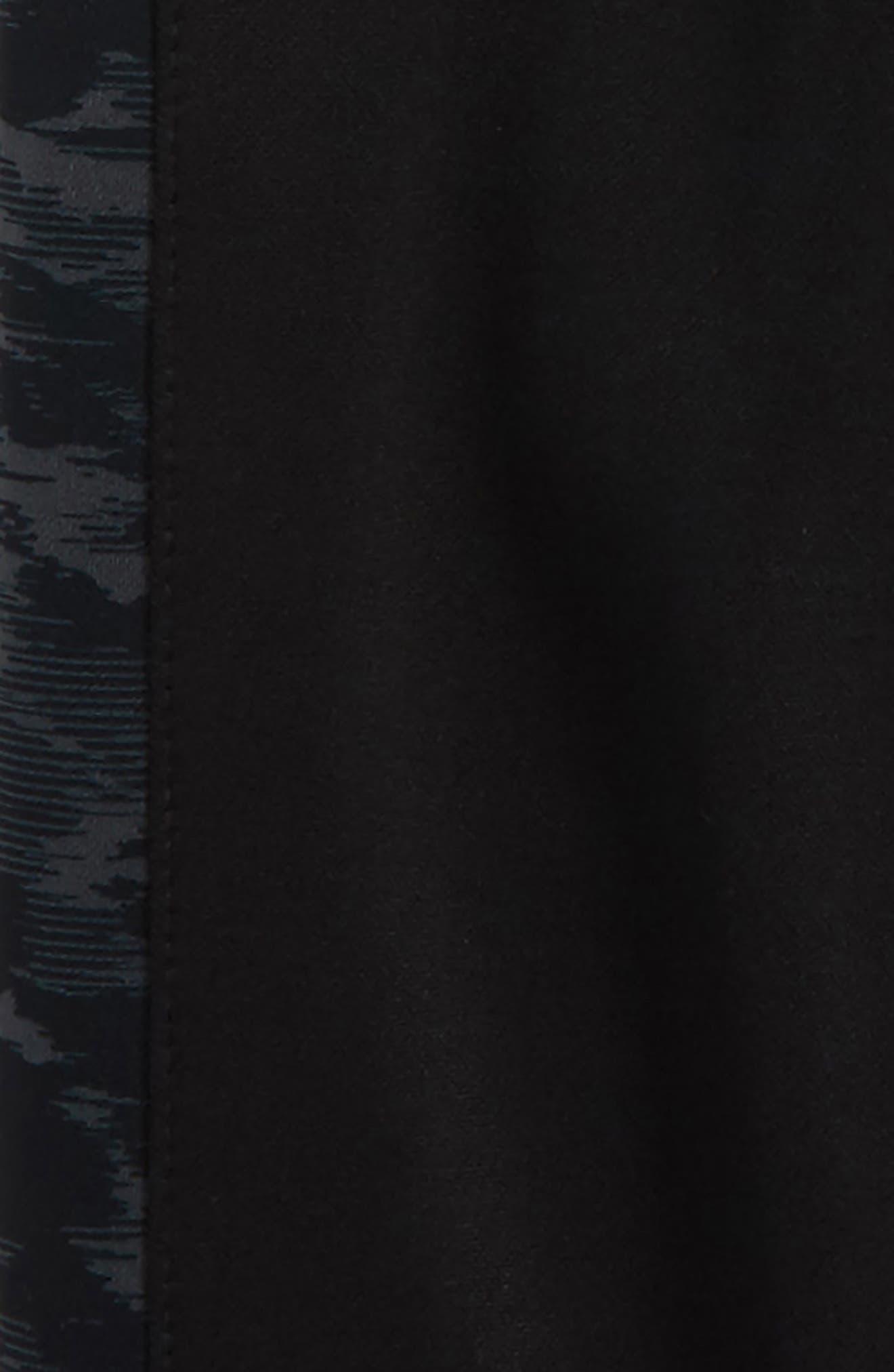 Therma Elite Pants,                             Alternate thumbnail 2, color,                             Black