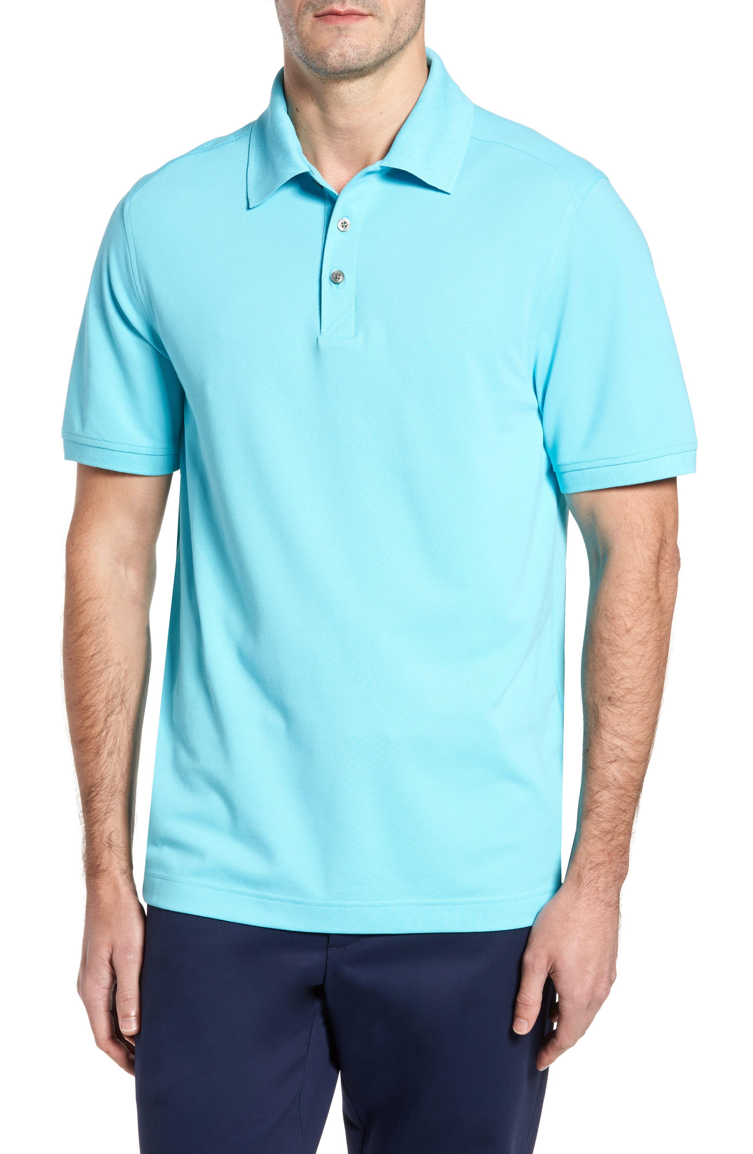 Main Image - Cutter & Buck Advantage Golf Polo