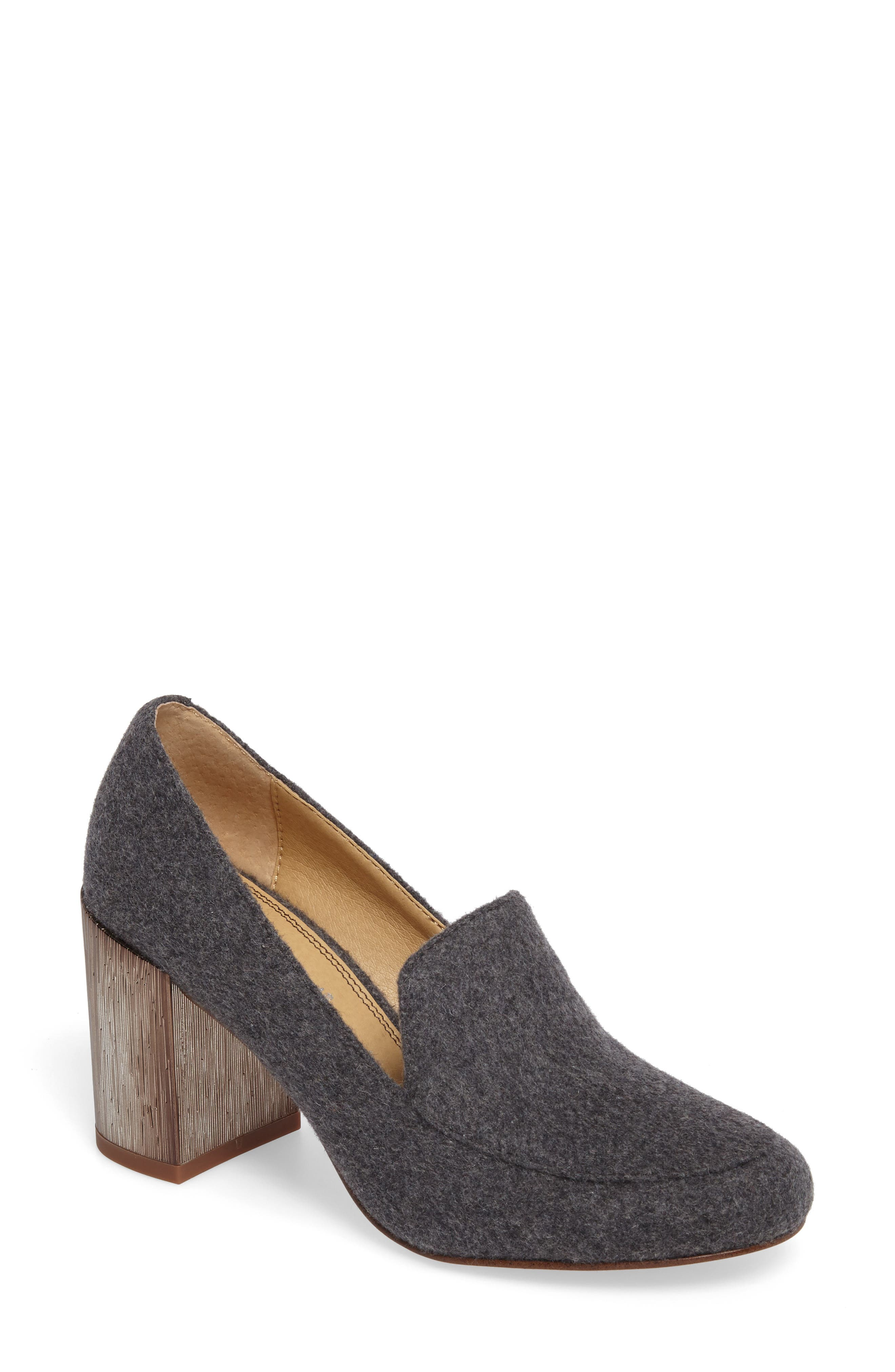 Alternate Image 1 Selected - Splendid Rosita II Loafer Pump (Women)