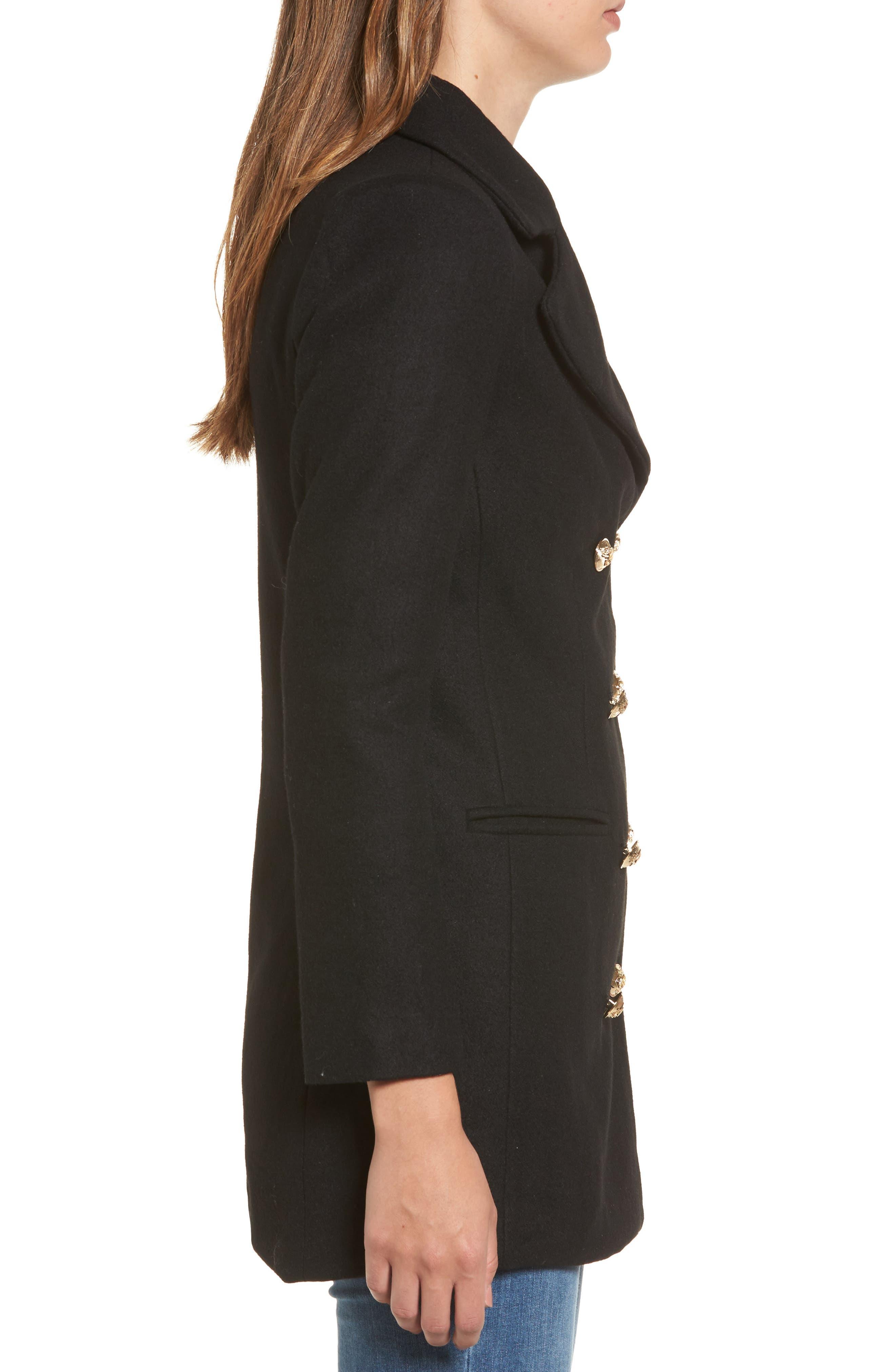 Alternate Image 3  - Lioness Bad Romance Blazer Jacket