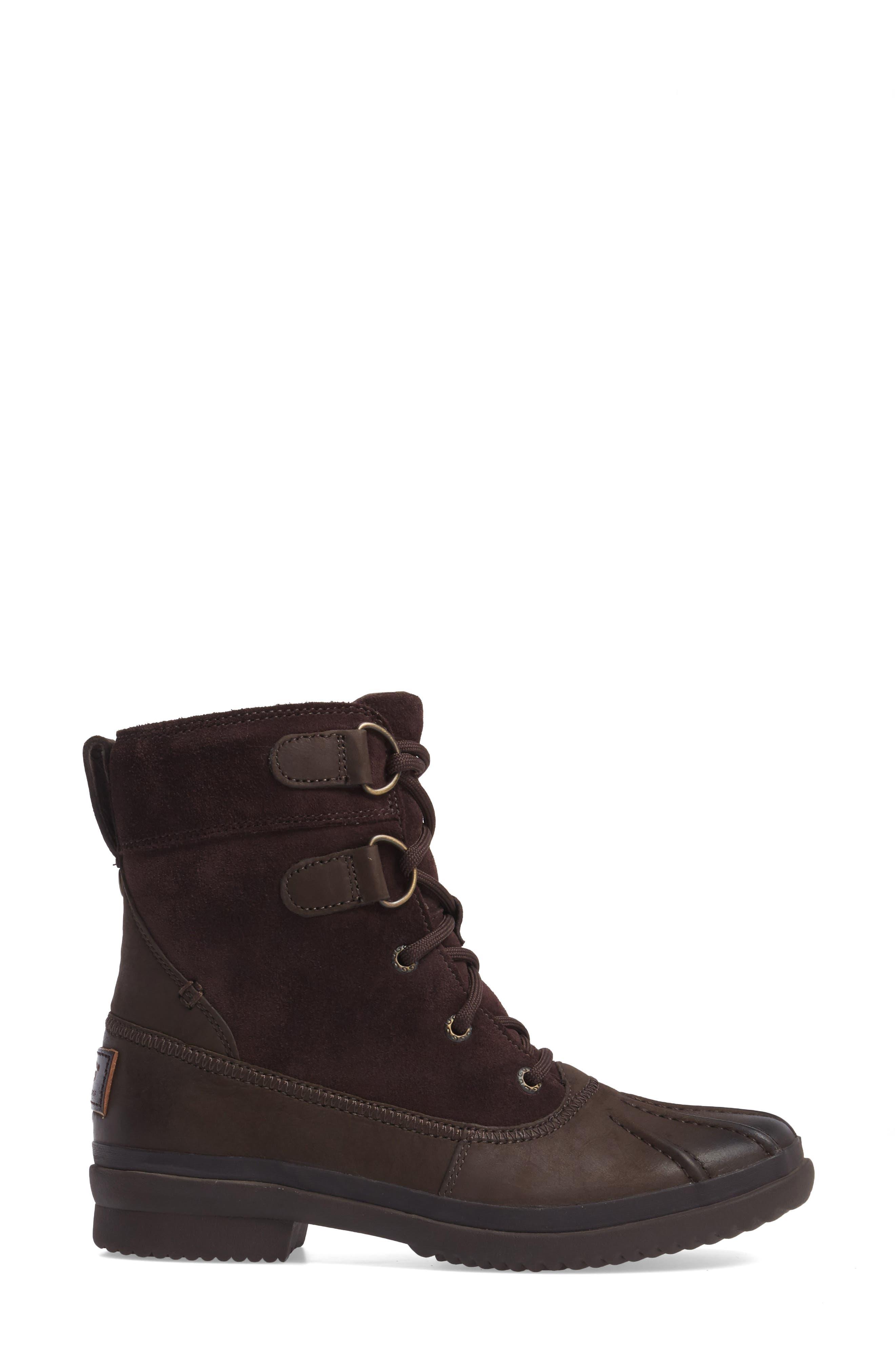 Alternate Image 3  - UGG® Azaria Waterproof Boot (Women)