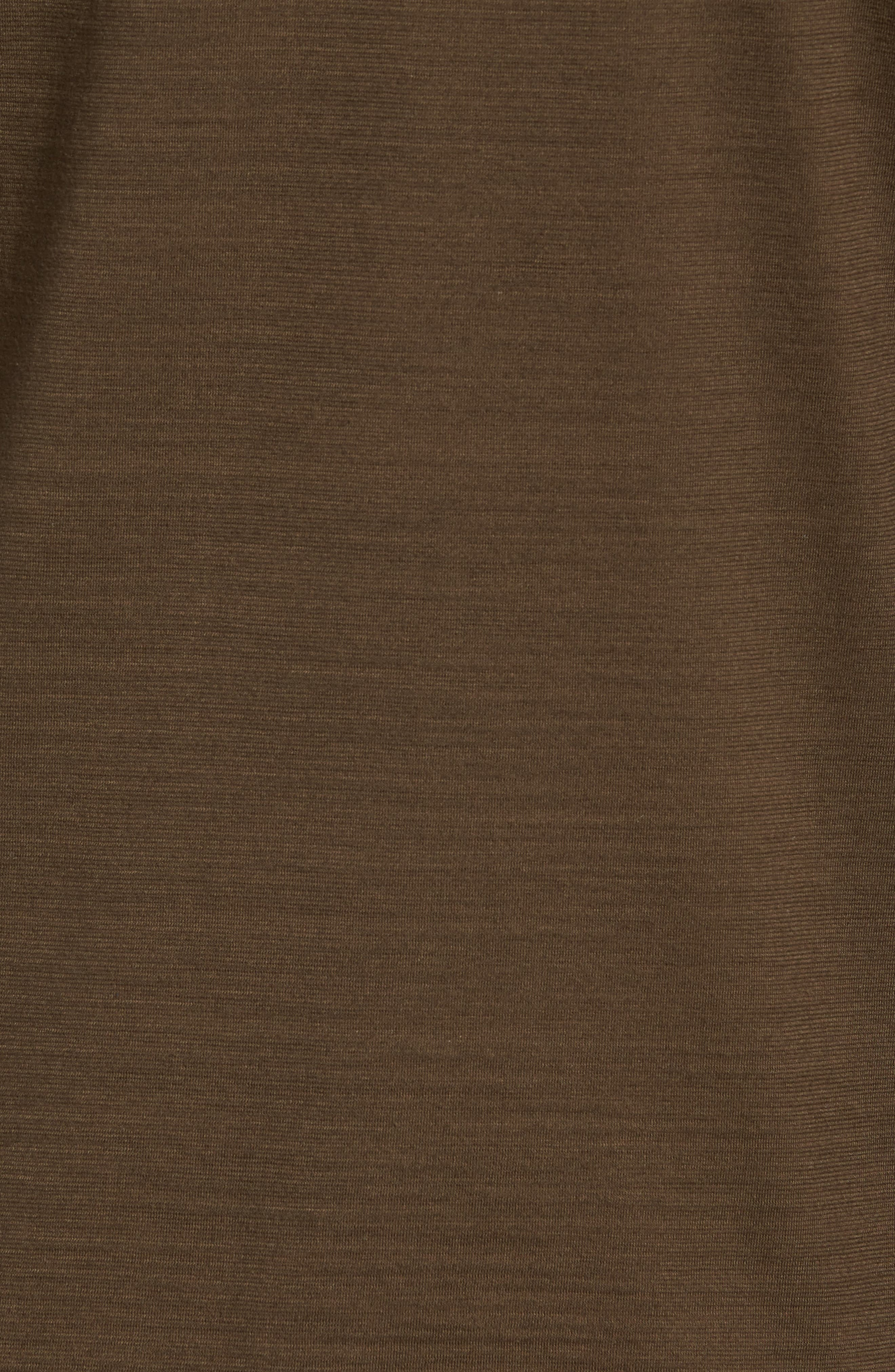 Alternate Image 6  - BOSS Tenison Long Sleeve T-Shirt