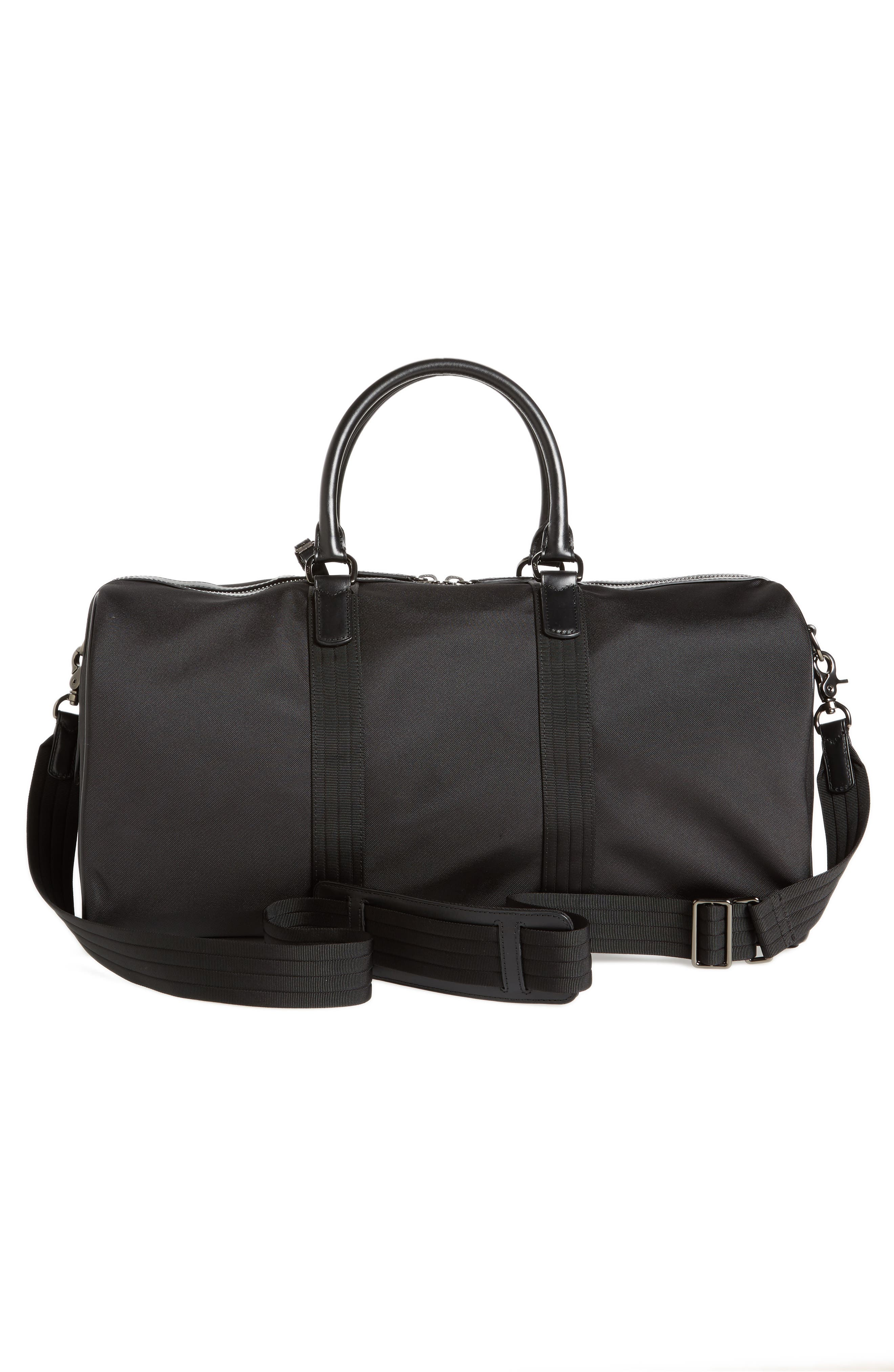 Alternate Image 3  - Polo Ralph Lauren Thompson Duffel Bag
