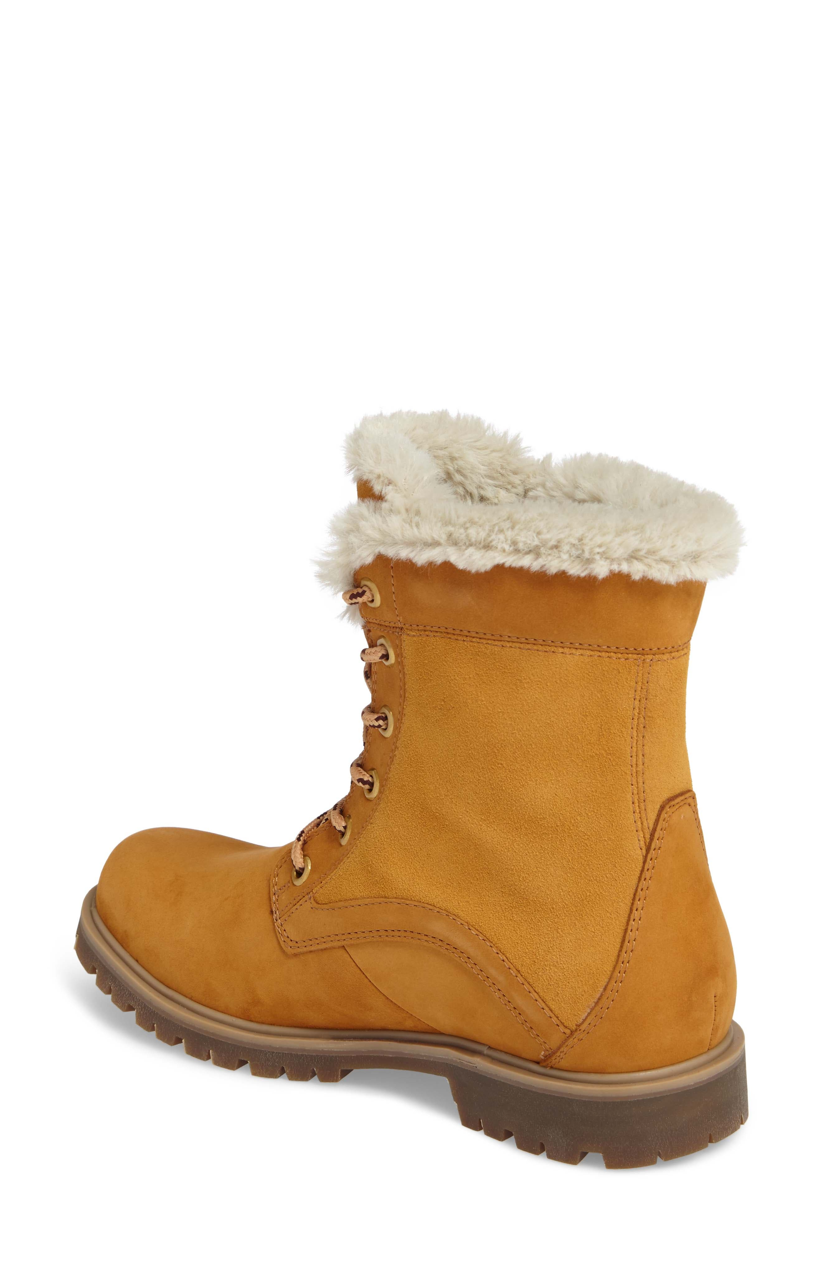 Alternate Image 2  - Helly Hansen Marion Waterproof Winter Boot (Women)