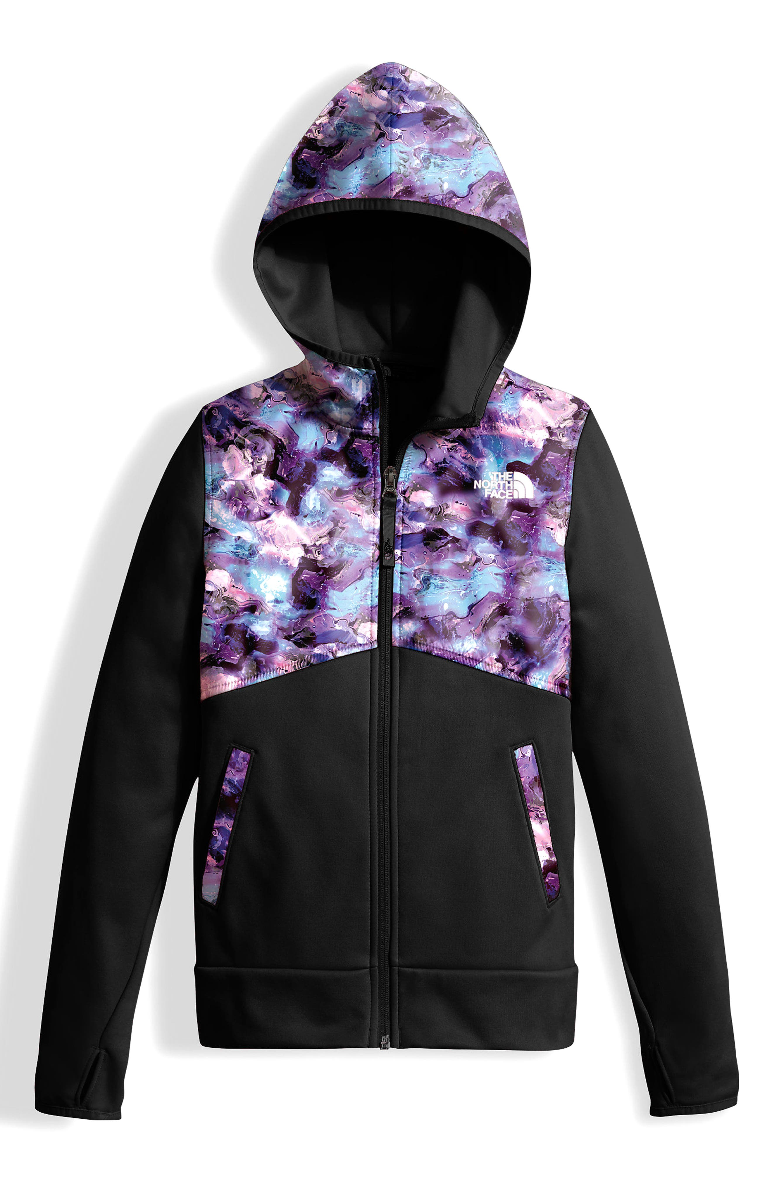 The North Face Kickin It Hoodie (Big Girls)