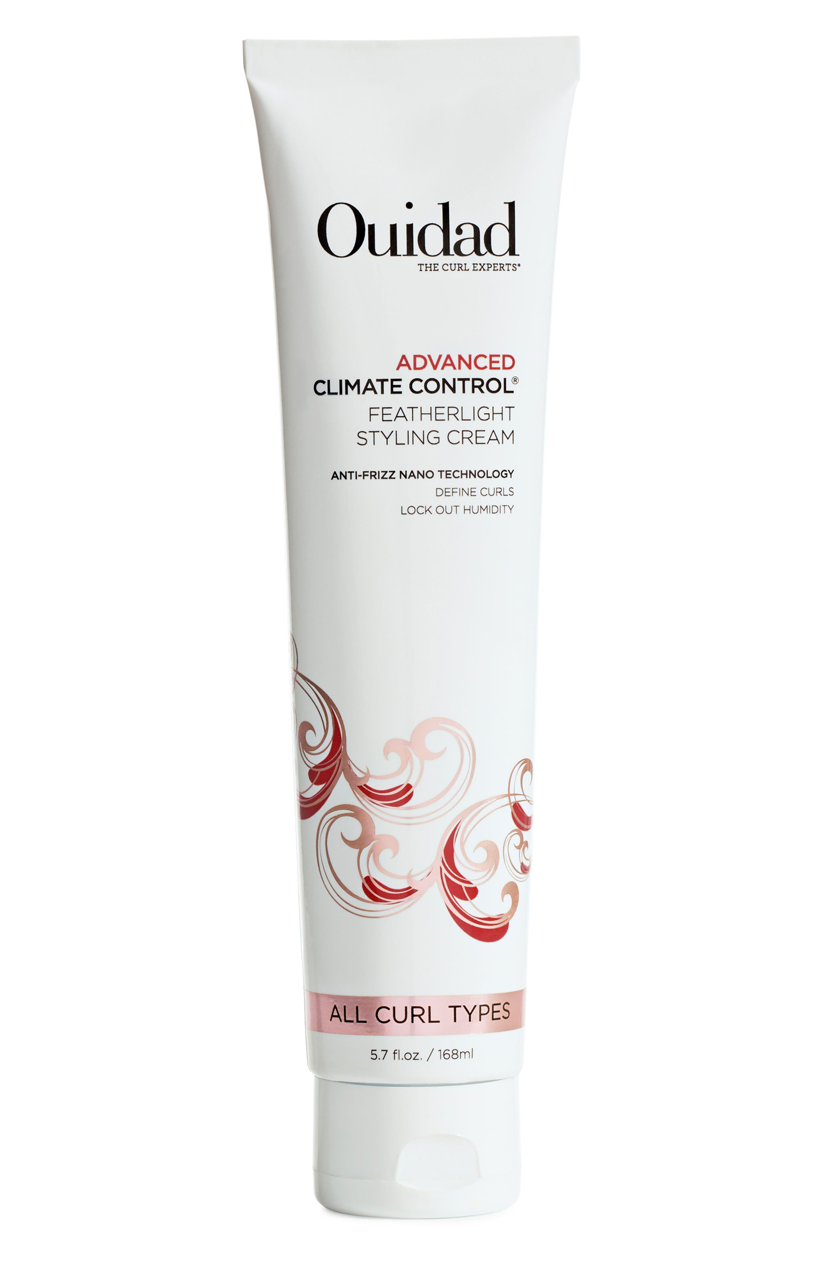 Main Image - Ouidad Advanced Climate Control® Featherlight Styling Cream