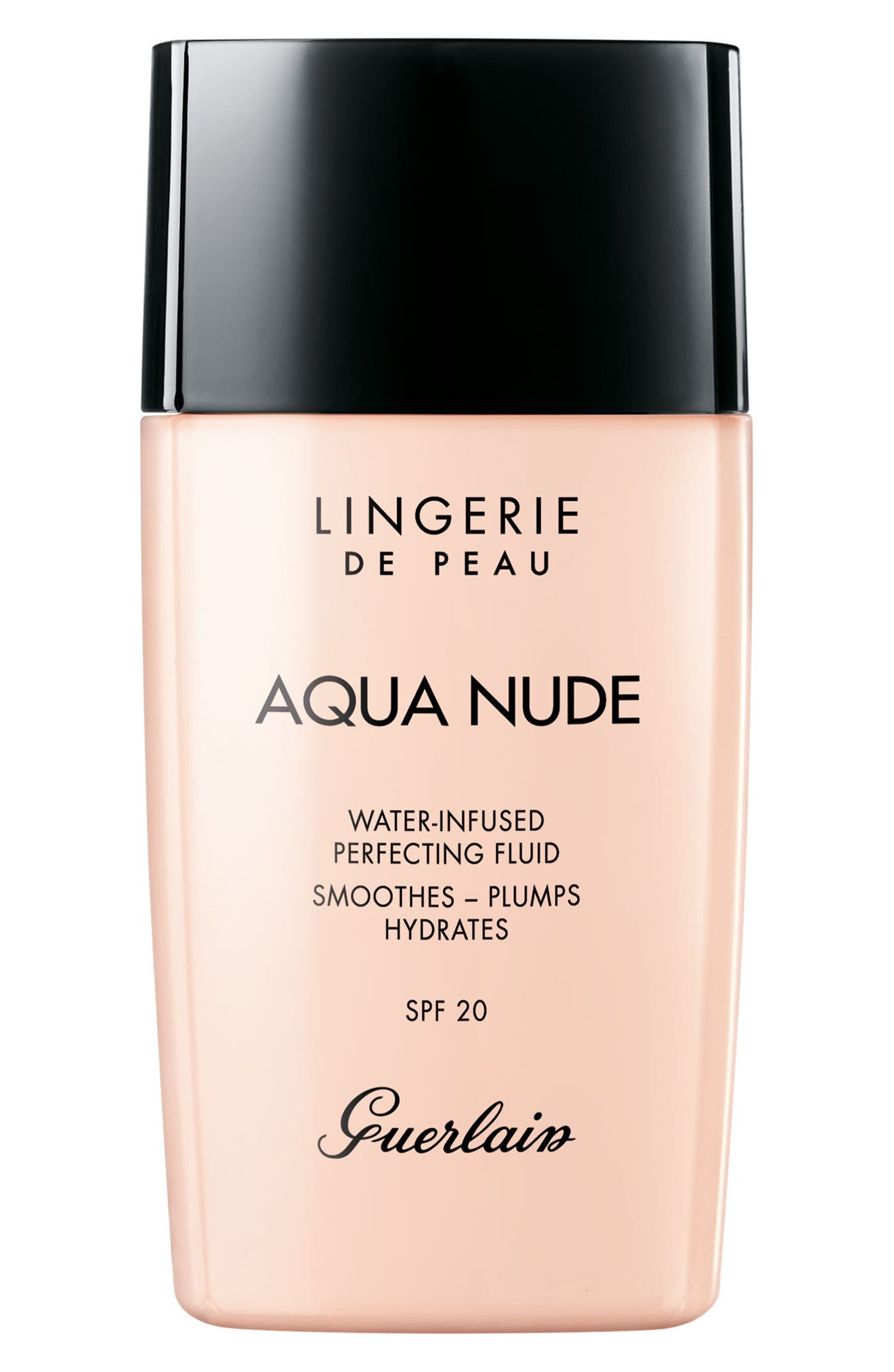 Alternate Image 1 Selected - Guerlain Lingerie de Peau Aqua Nude Foundation