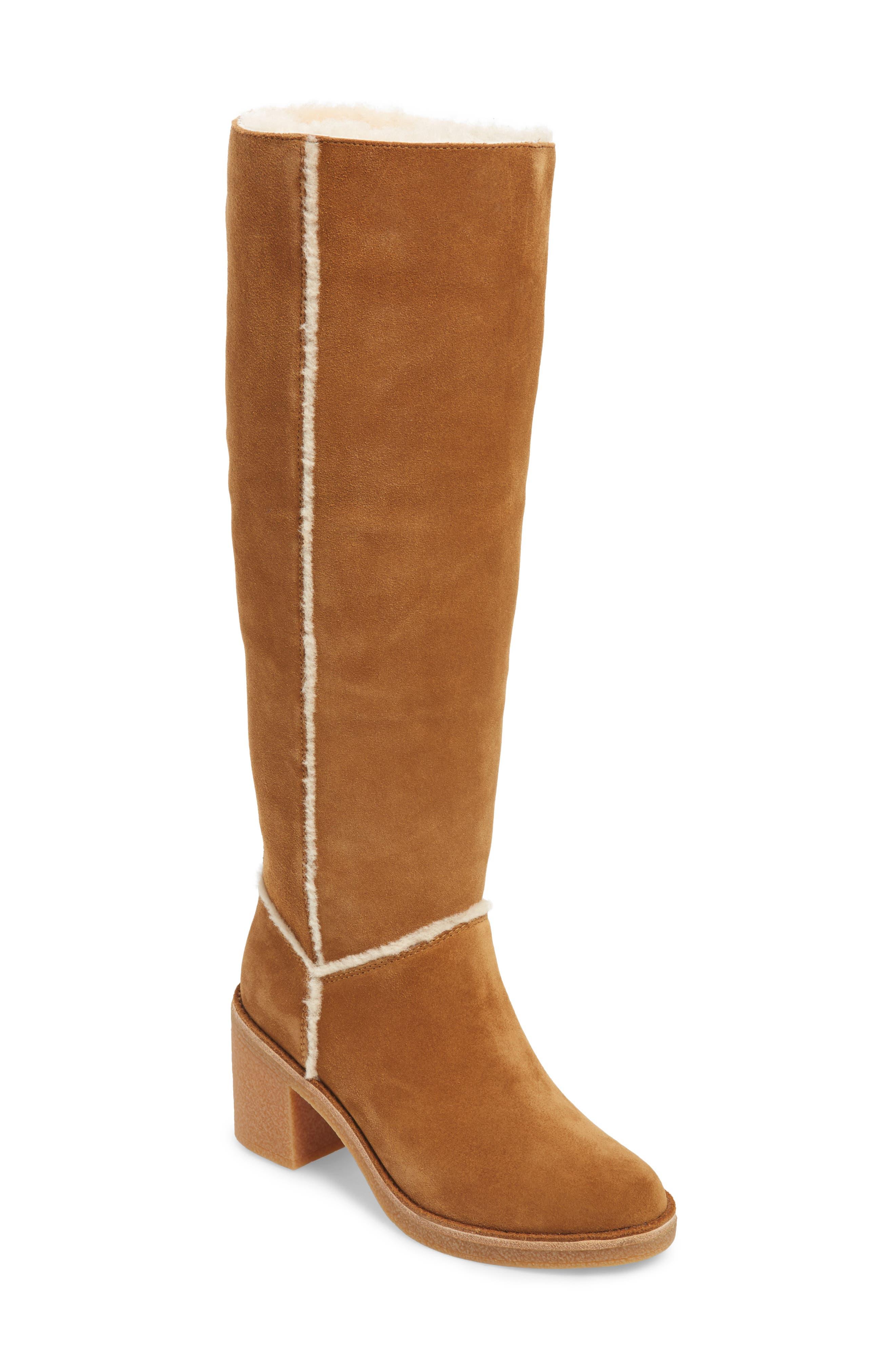 UGG® Knee High Boot (Women)