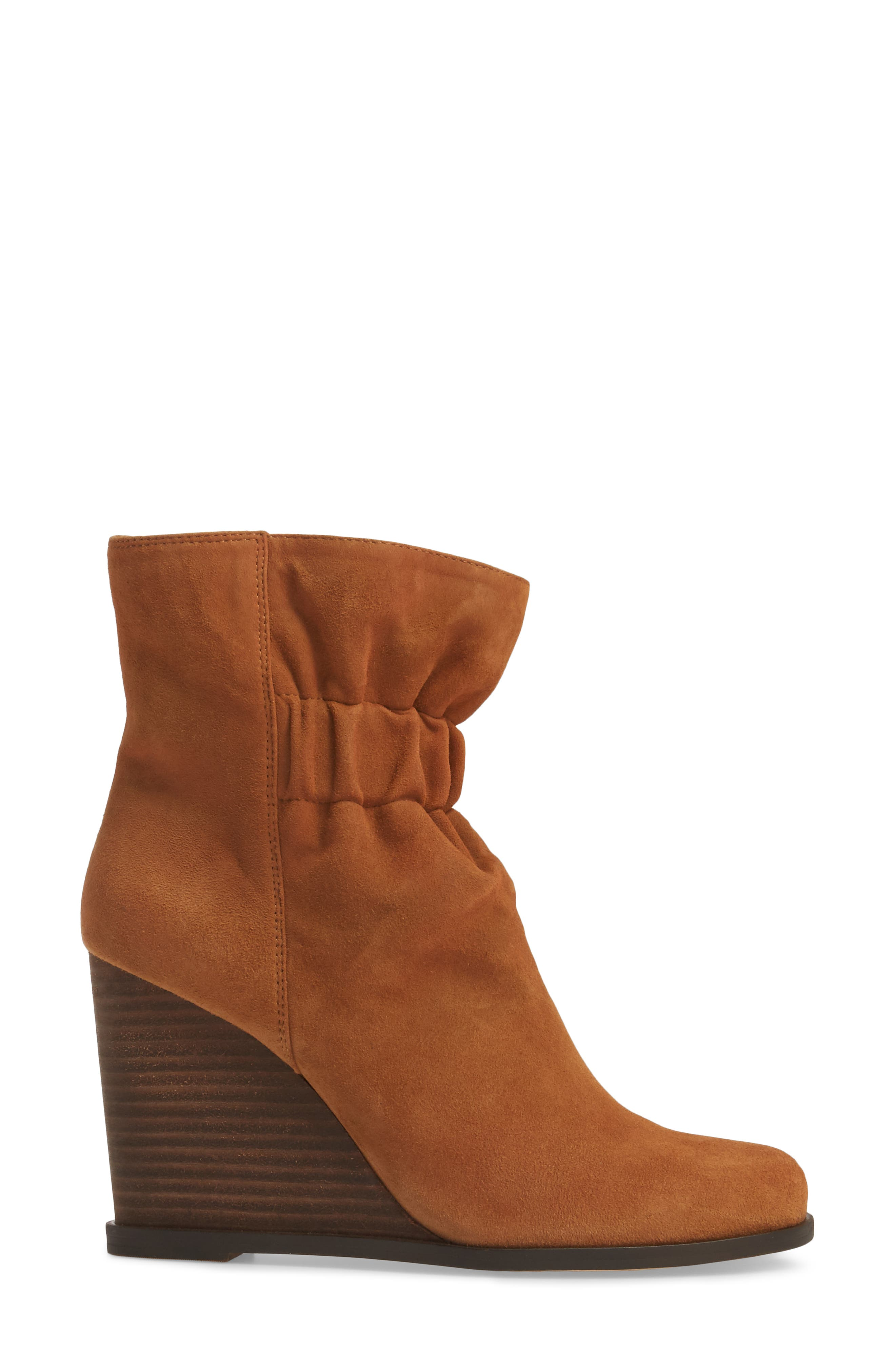 Alternate Image 3  - Splendid Rebecca Wedge Bootie (Women)