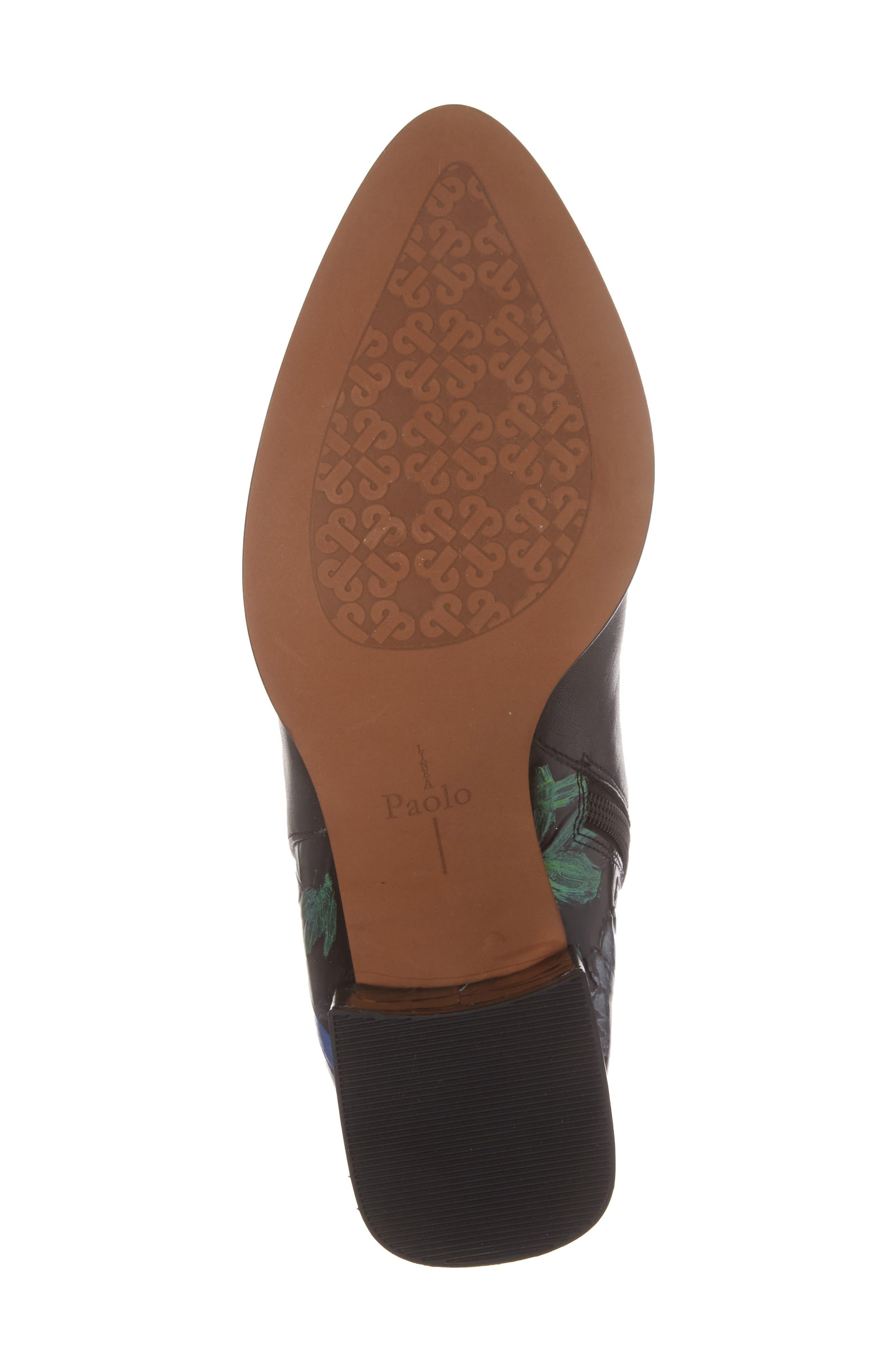 Alternate Image 6  - Linea Paolo Brady Embellished Boot (Women)