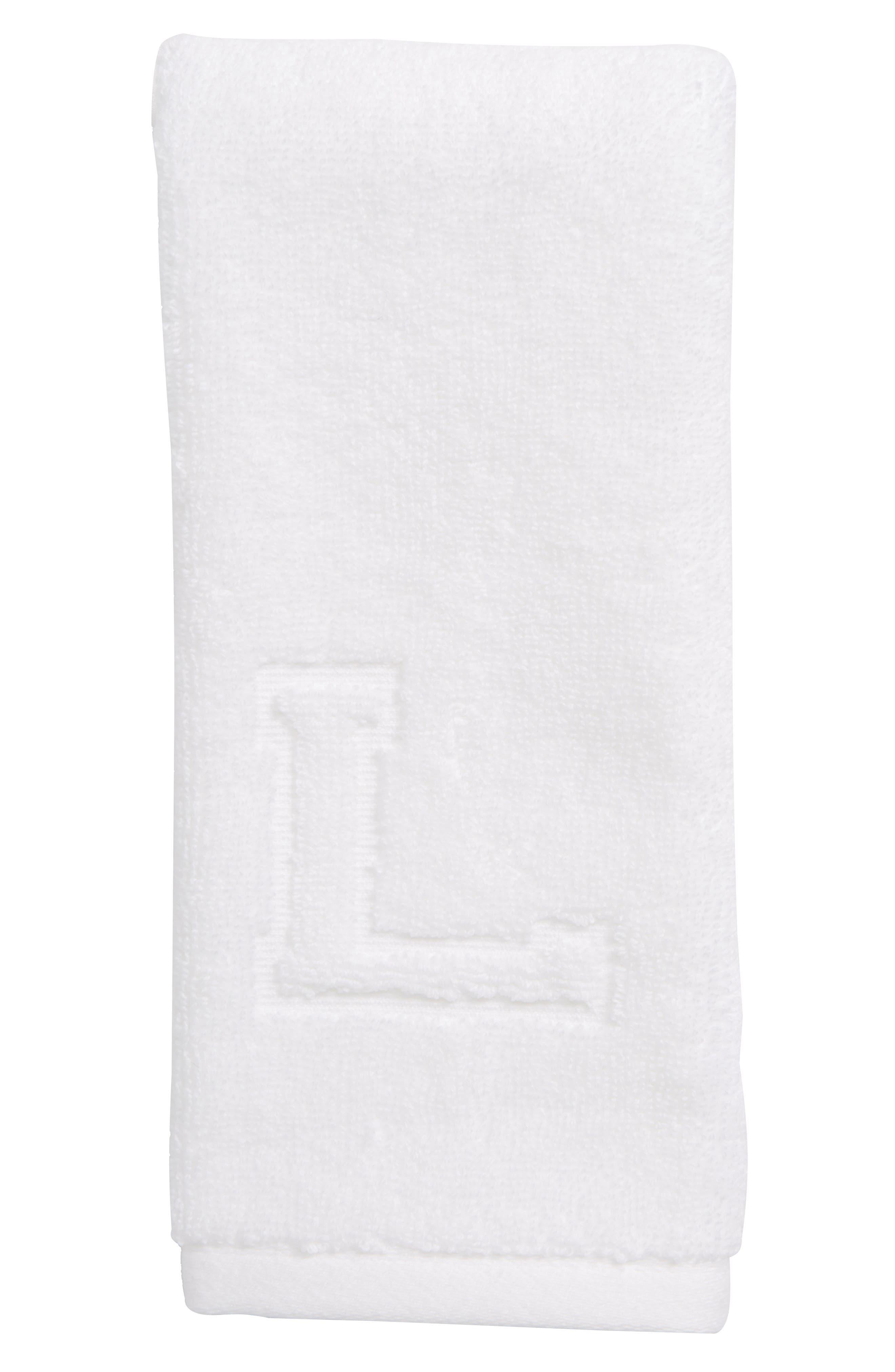 Alternate Image 1 Selected - Matouk Auberge Fingertip Towel