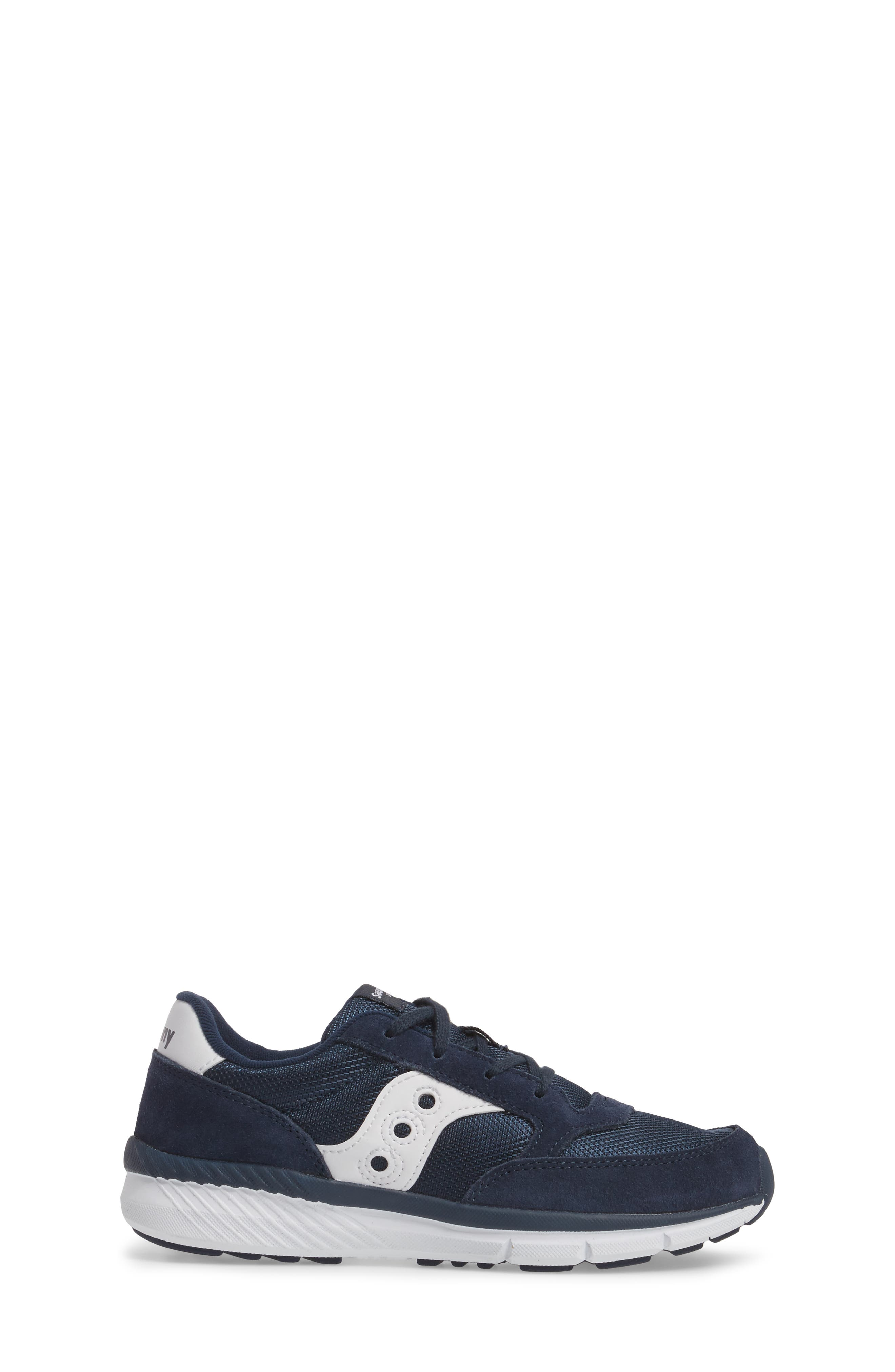 Alternate Image 3  - Saucony 'Baby Jazz - Lite' Sneaker (Baby, Walker & Toddler)