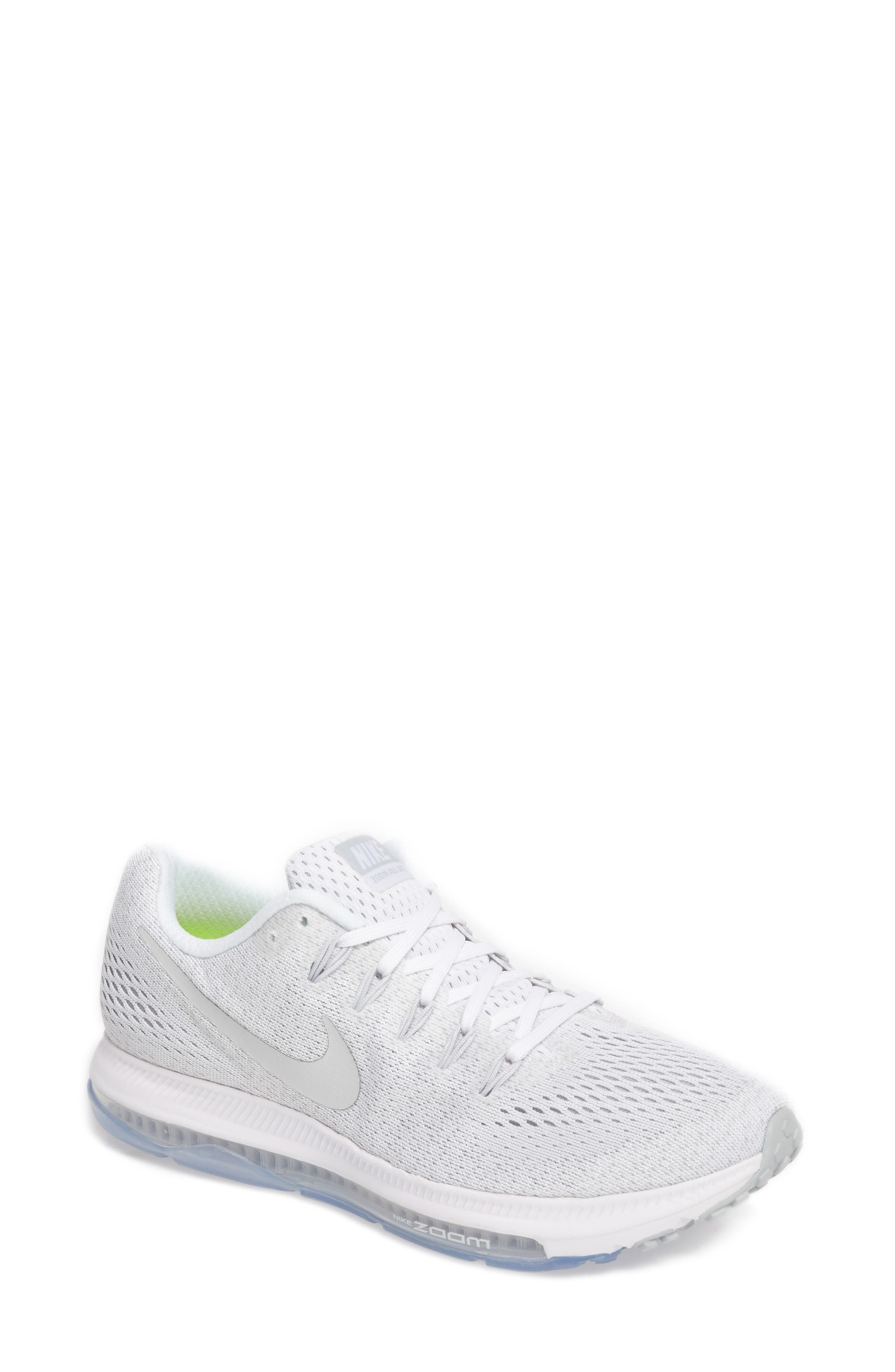 Nike Air Zoom All Out Running Shoe (Women)