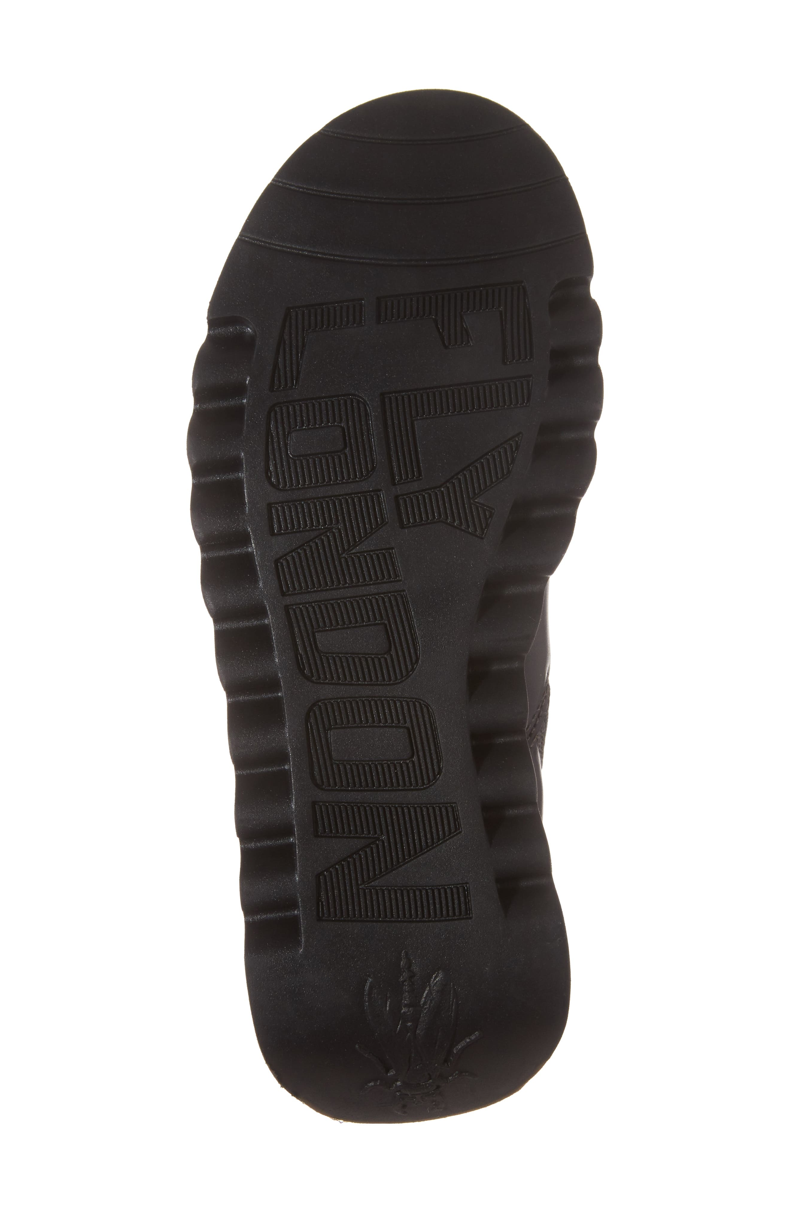 Alternate Image 6  - Fly London Same Lace-Up Boot (Women)