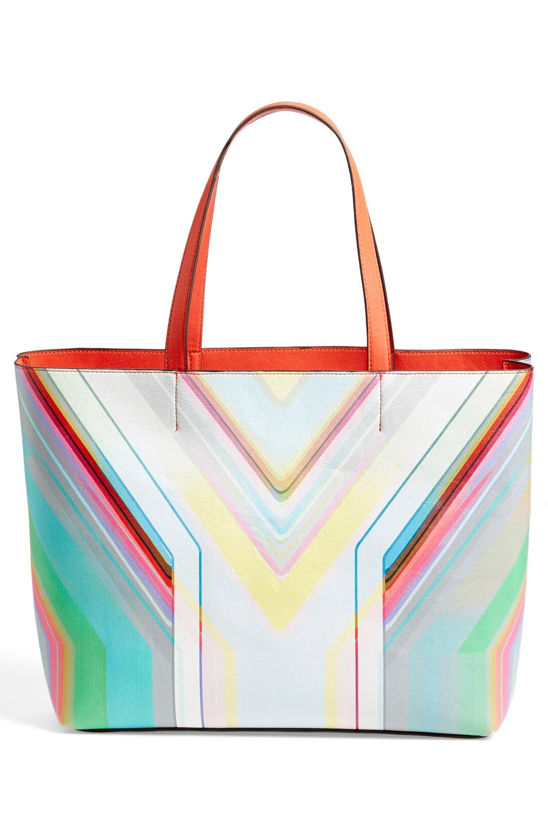 Alternate Image 2  - Echo 'Essex' Reversible Tote