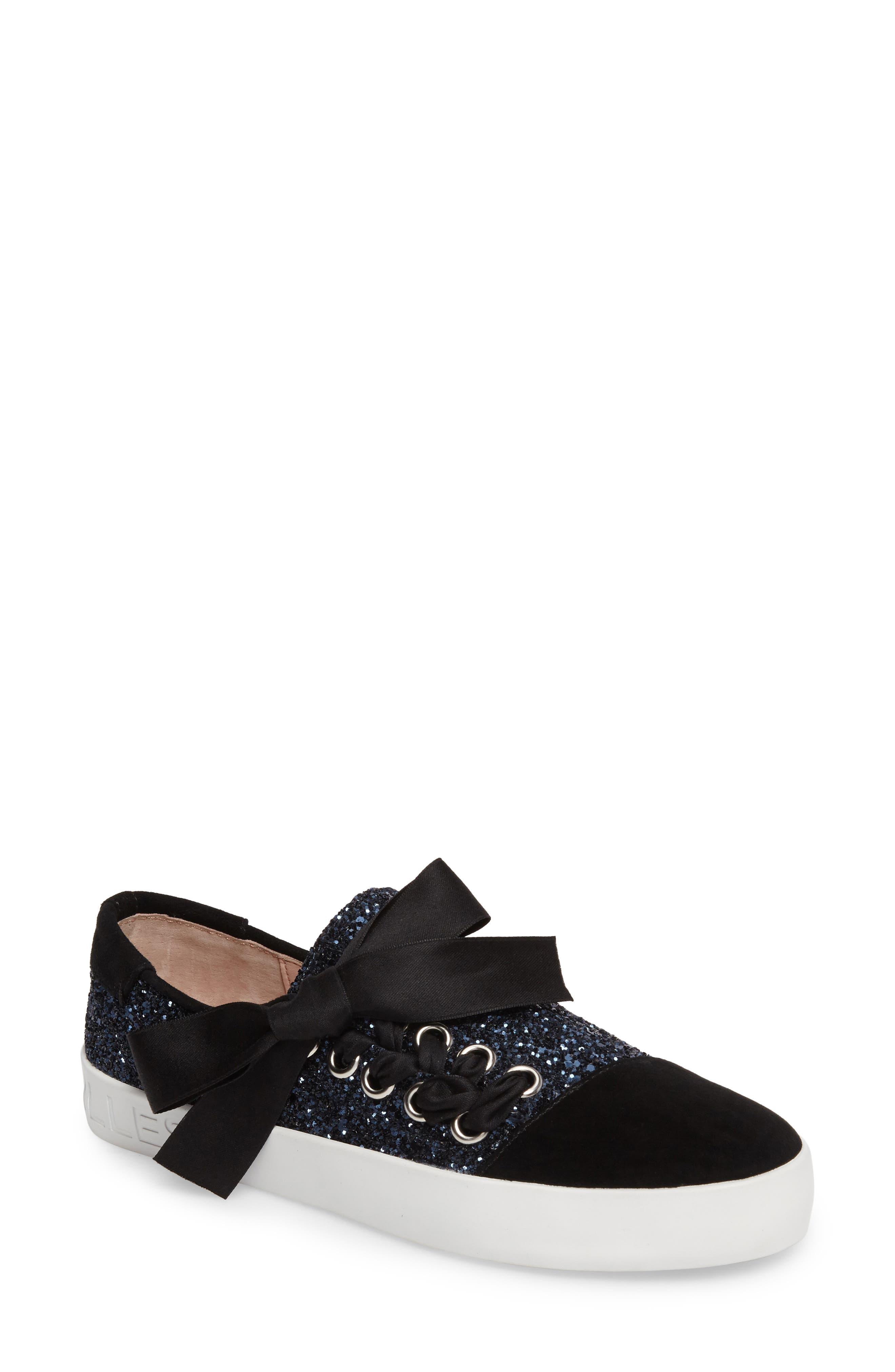 Alternate Image 1 Selected - Avec Les Filles Vera Sneaker (Women)