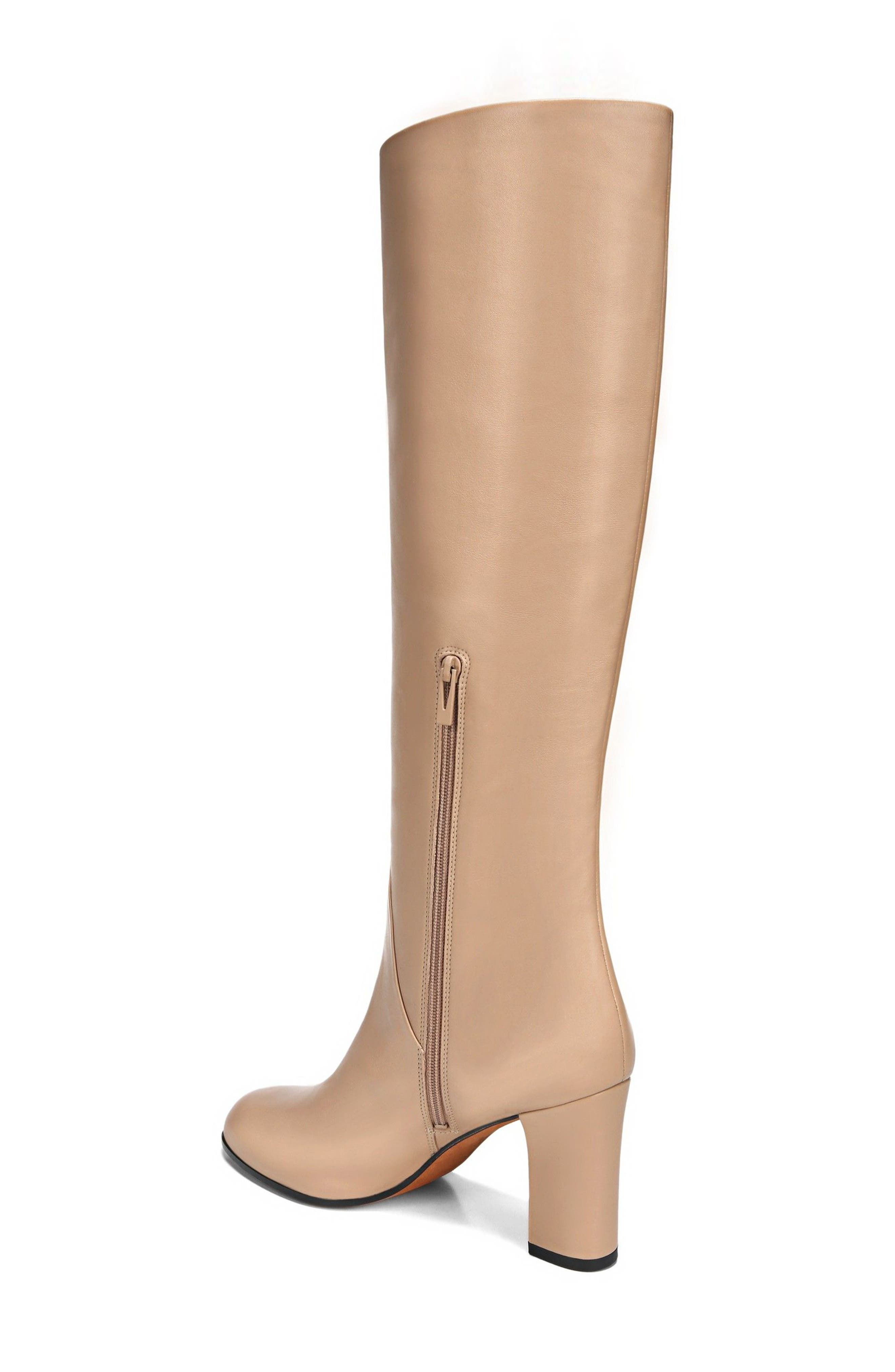 Alternate Image 2  - Via Spiga Soho Knee High Boot (Women)