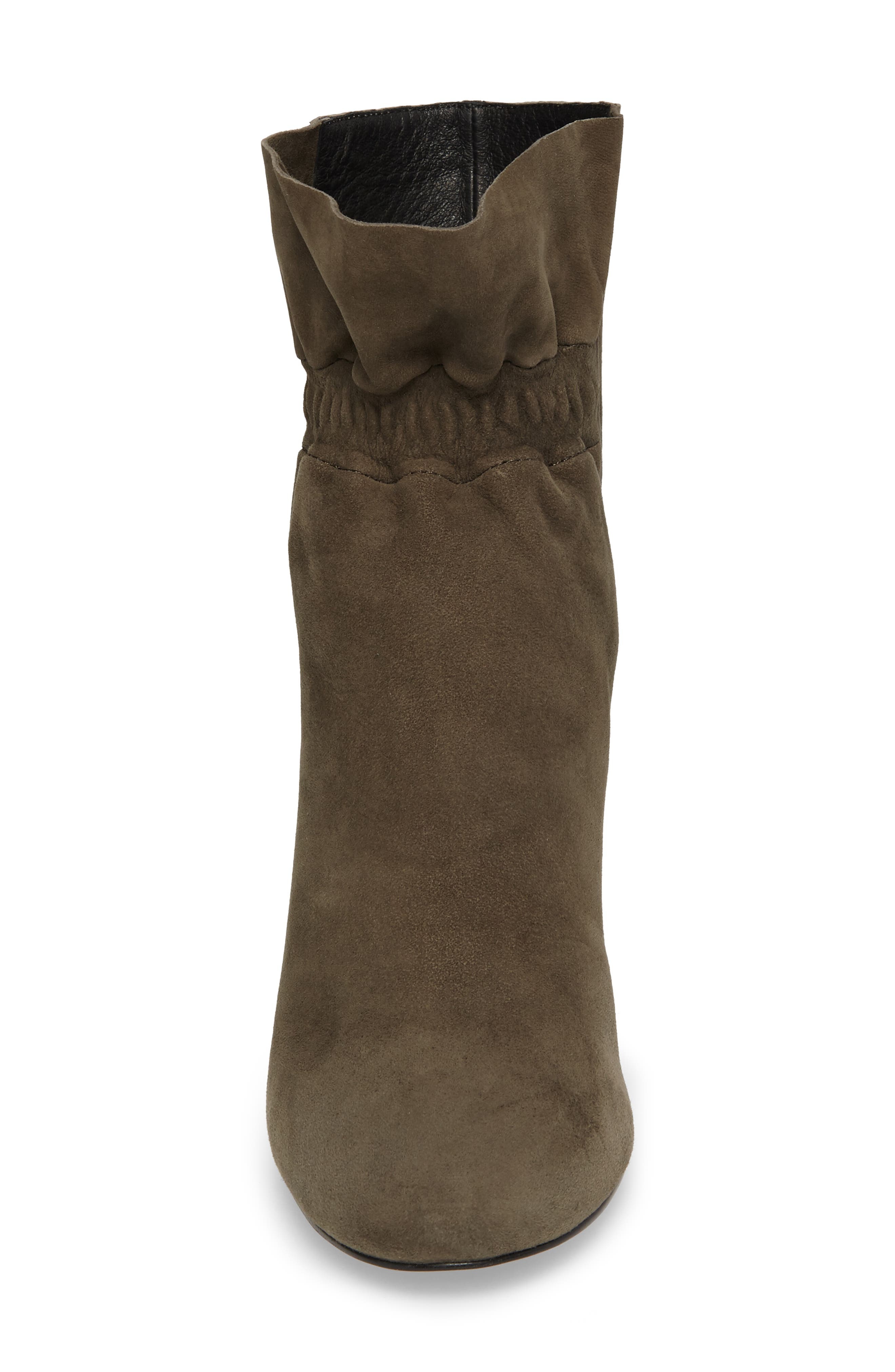 Rylie Boot,                             Alternate thumbnail 4, color,                             Moss Suede