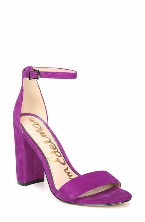 Purple Heels & High-Heel Shoes for Women   Nordstrom