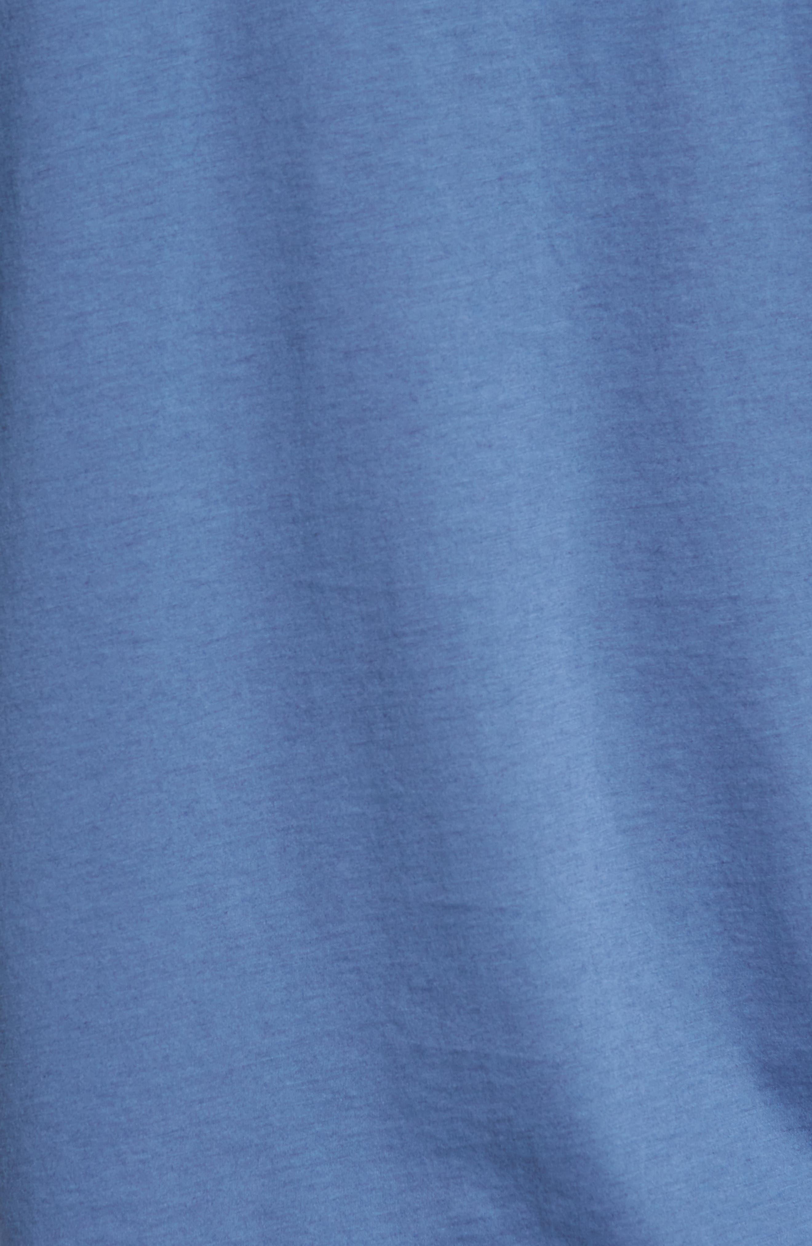 Alternate Image 6  - Vince Regular Fit Crewneck T-Shirt