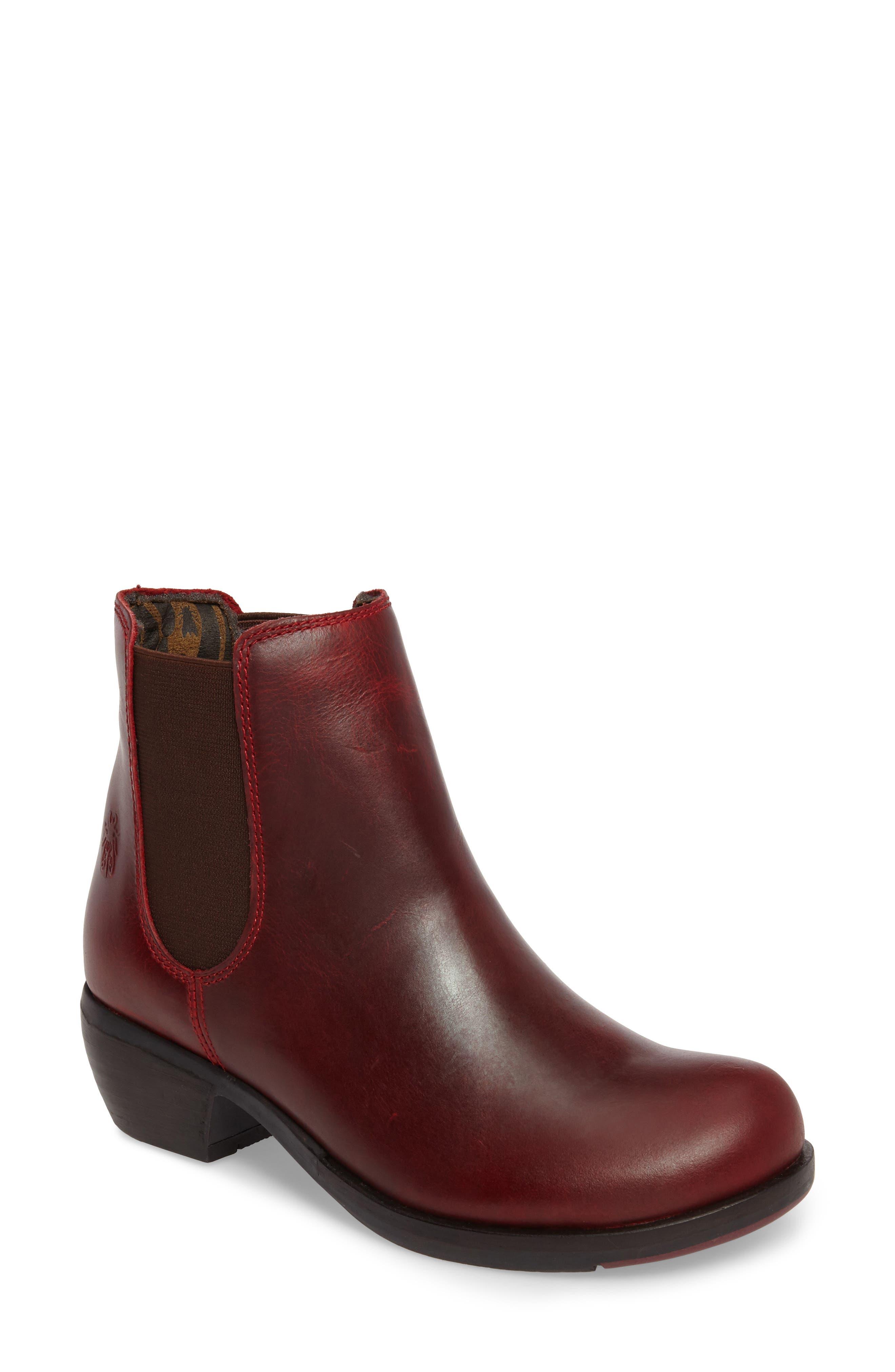 Main Image - Fly London 'Make' Chelsea Boot (Women)