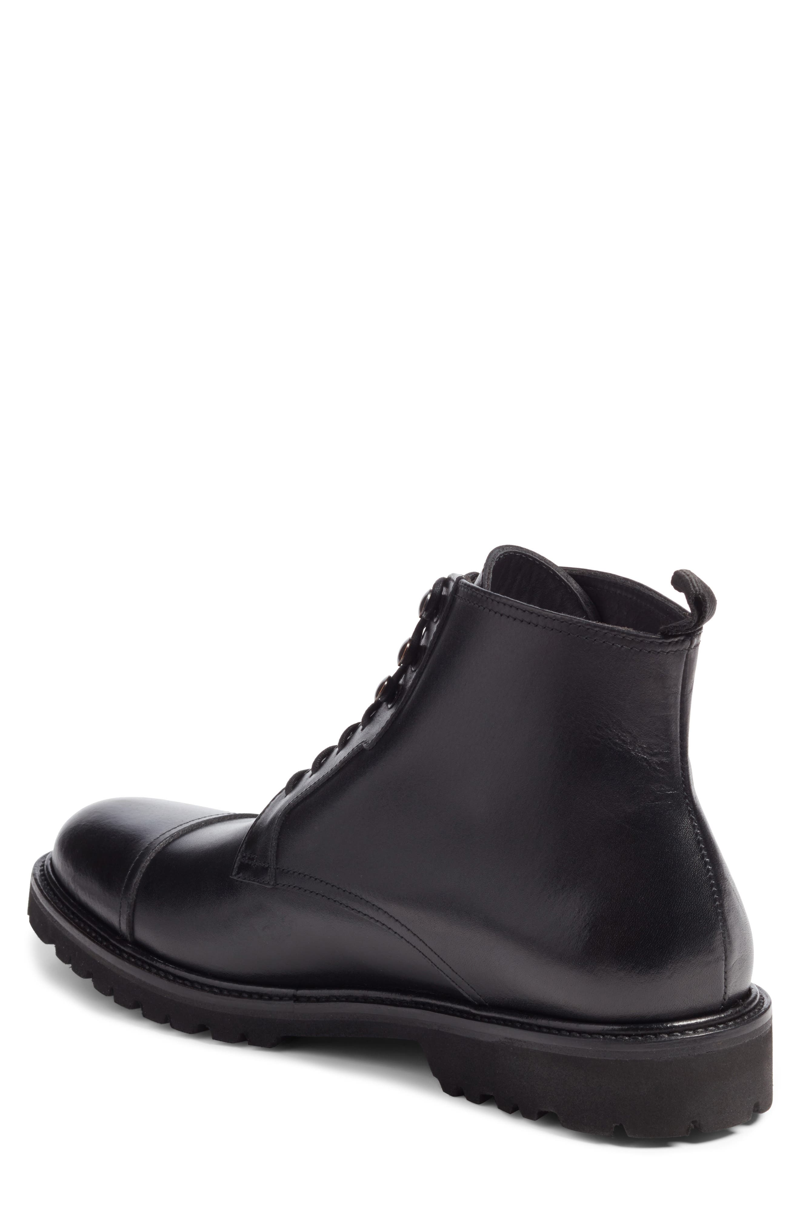 Alternate Image 2  - Monte Rosso Tropea Waterproof Cap Toe Boot (Men)