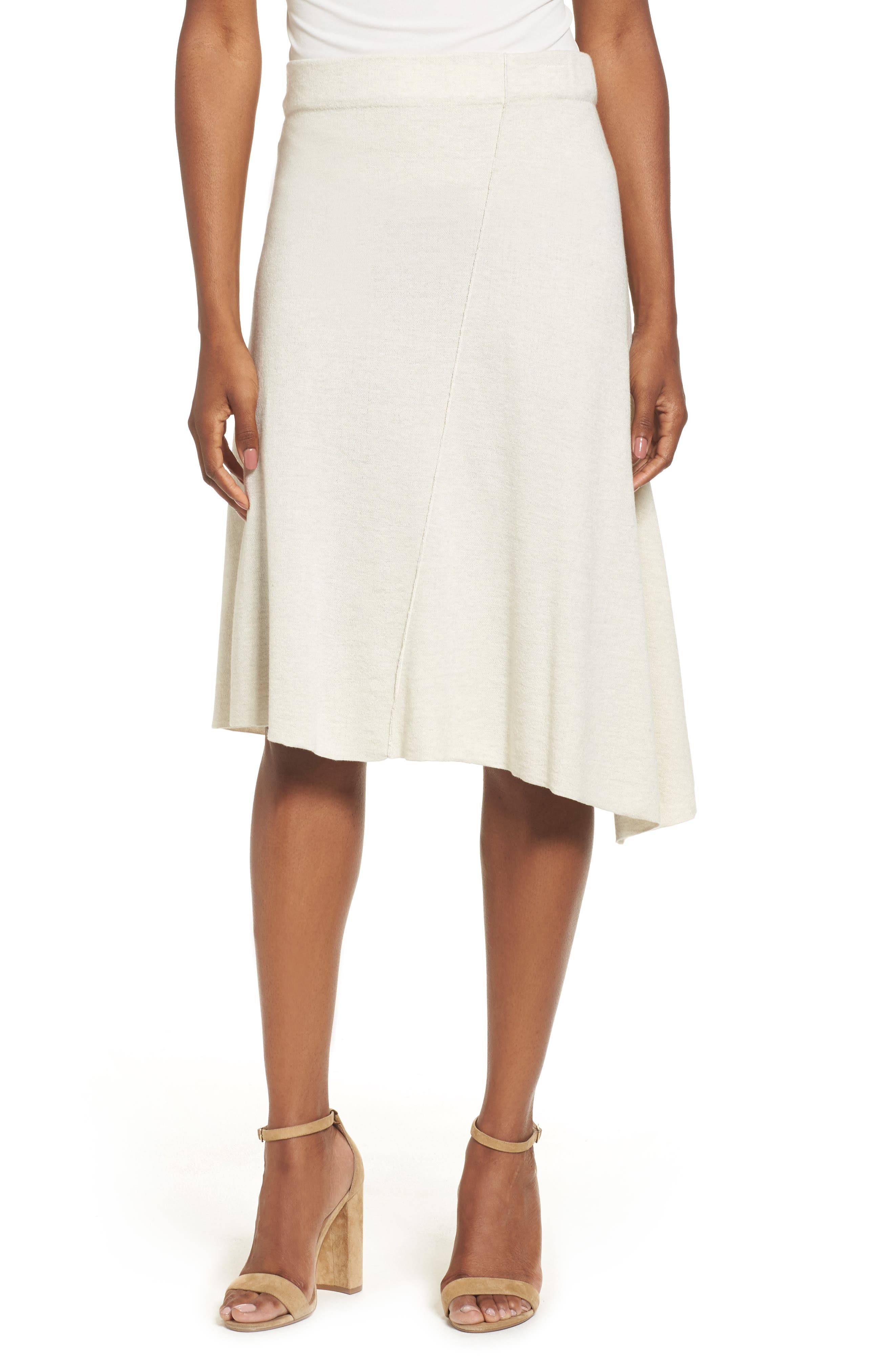 NIC+ZOE Mod Twirl Skirt (Regular & Petite)