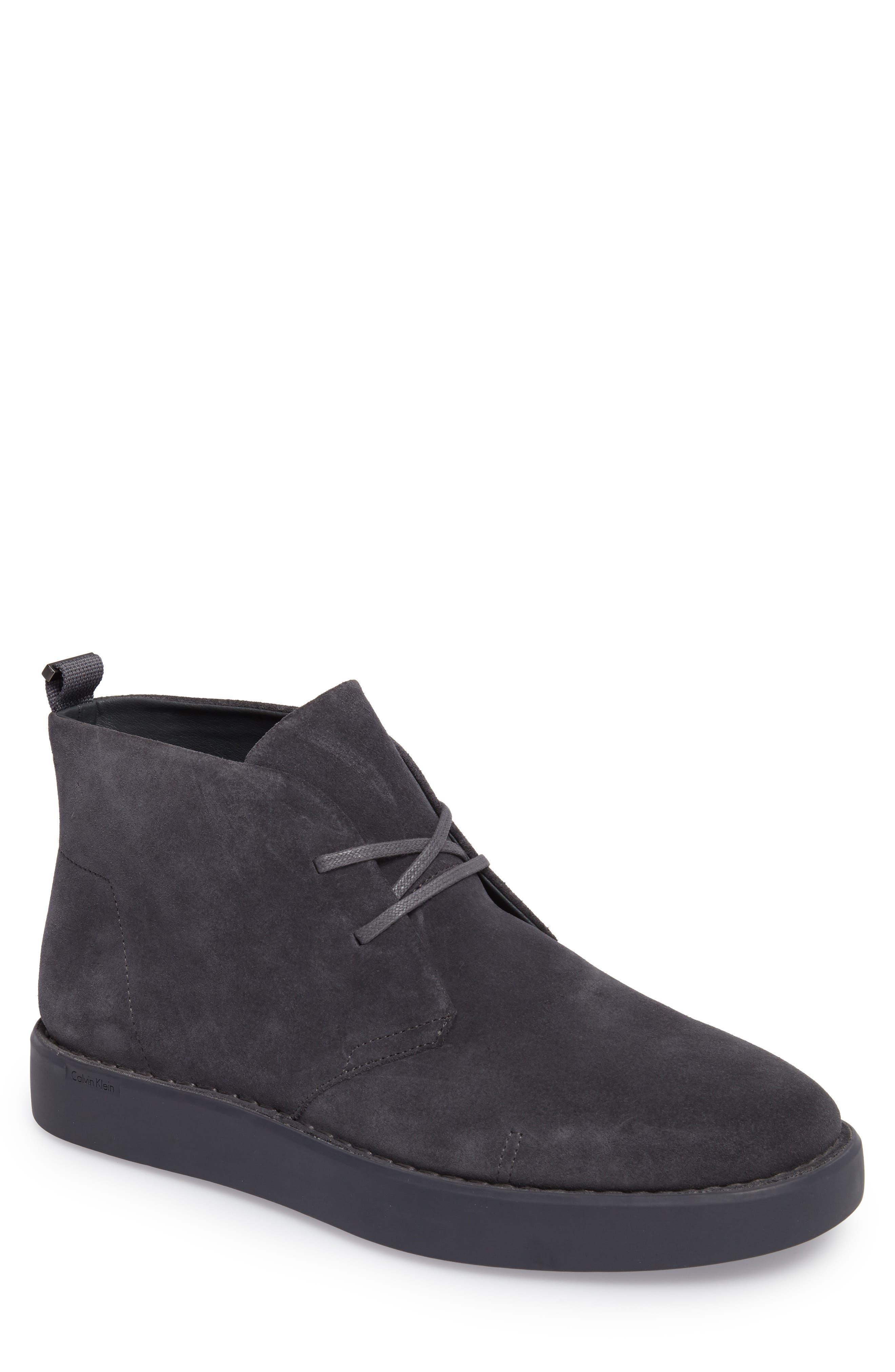 Alternate Image 1 Selected - Calvin Klein Galway Chukka Boot (Men)