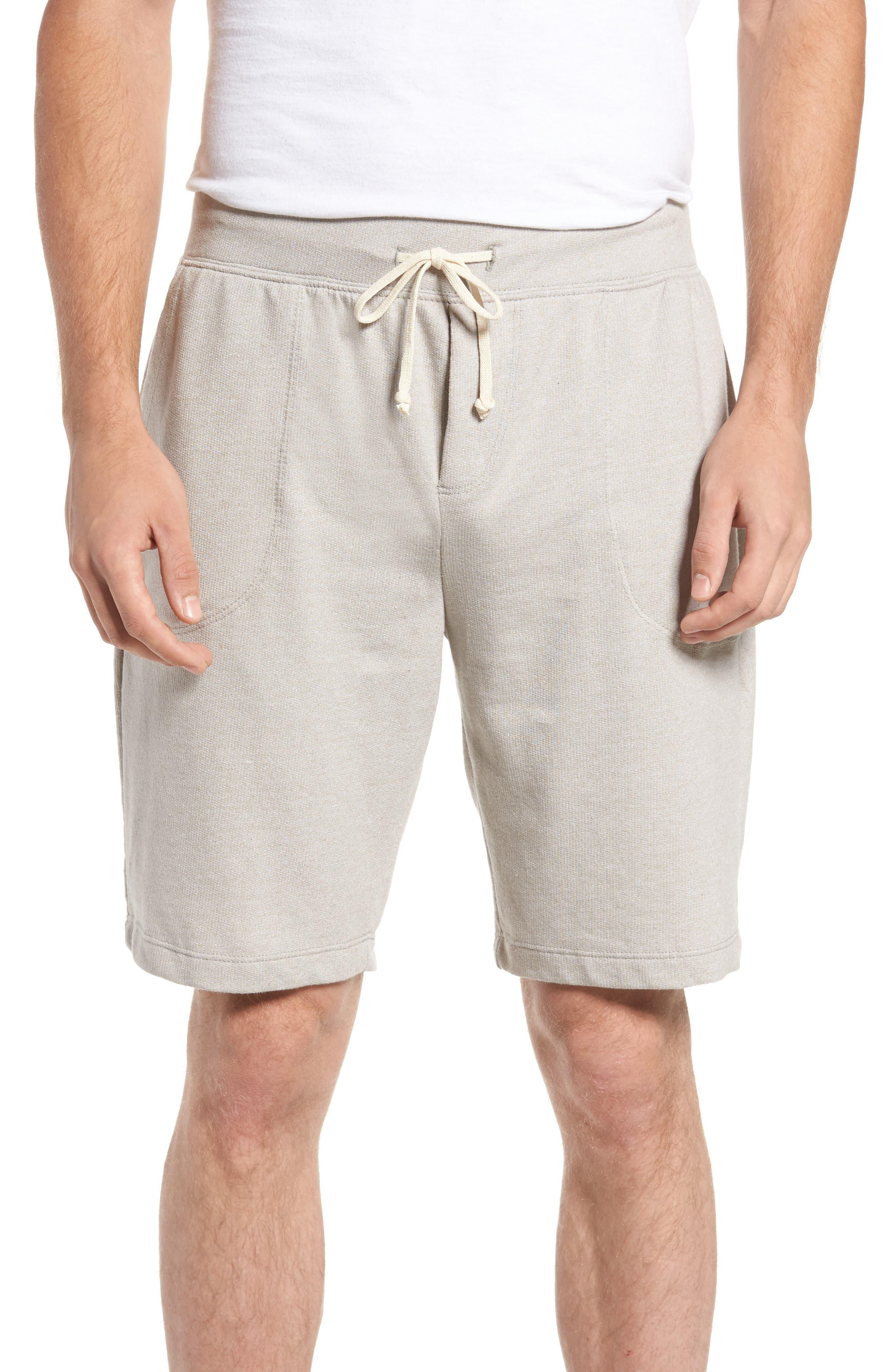 Main Image - Alternative Triple Double Shorts