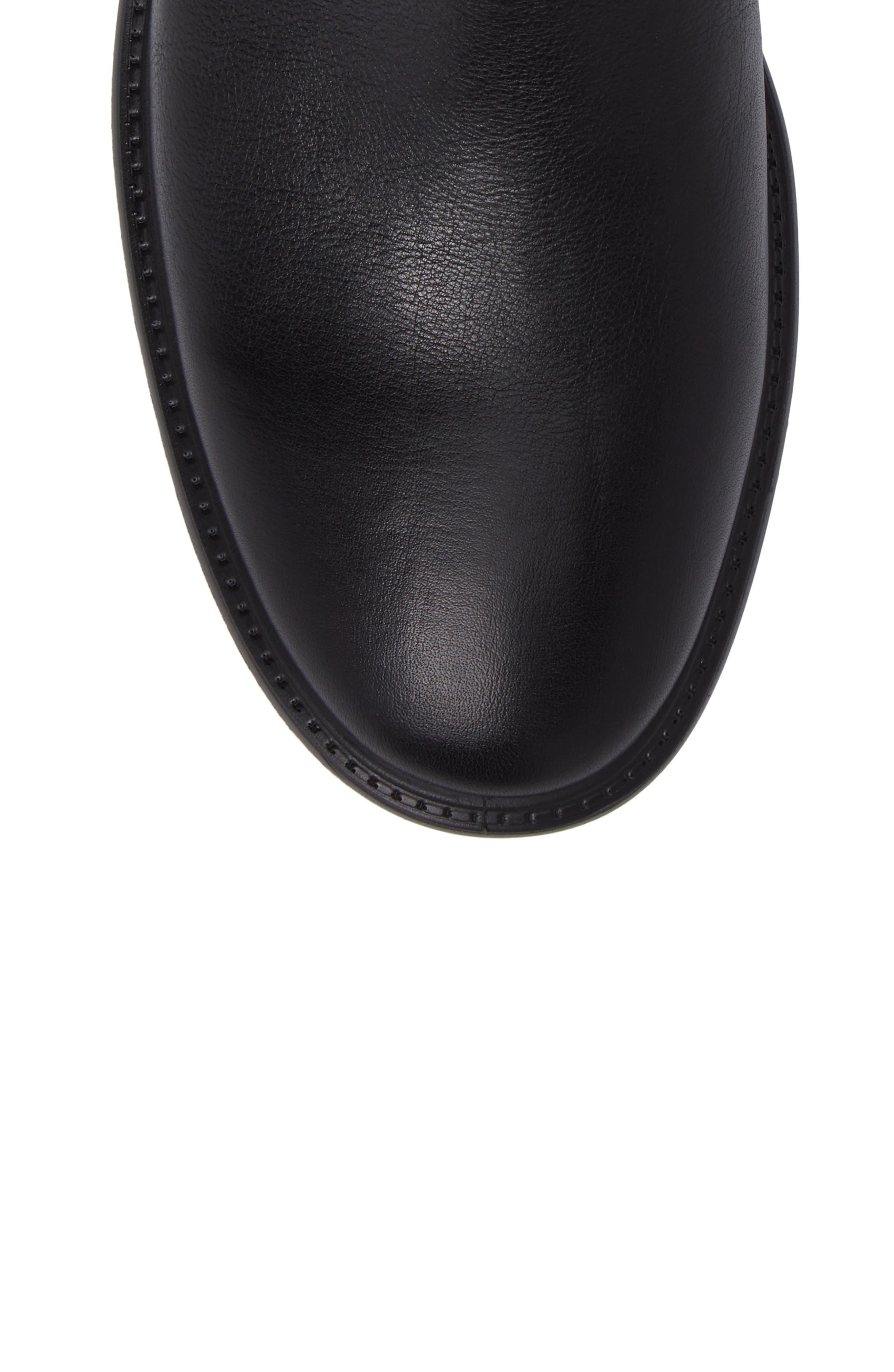 Alternate Image 5  - ECCO Knoxville Chelsea Boot (Men)