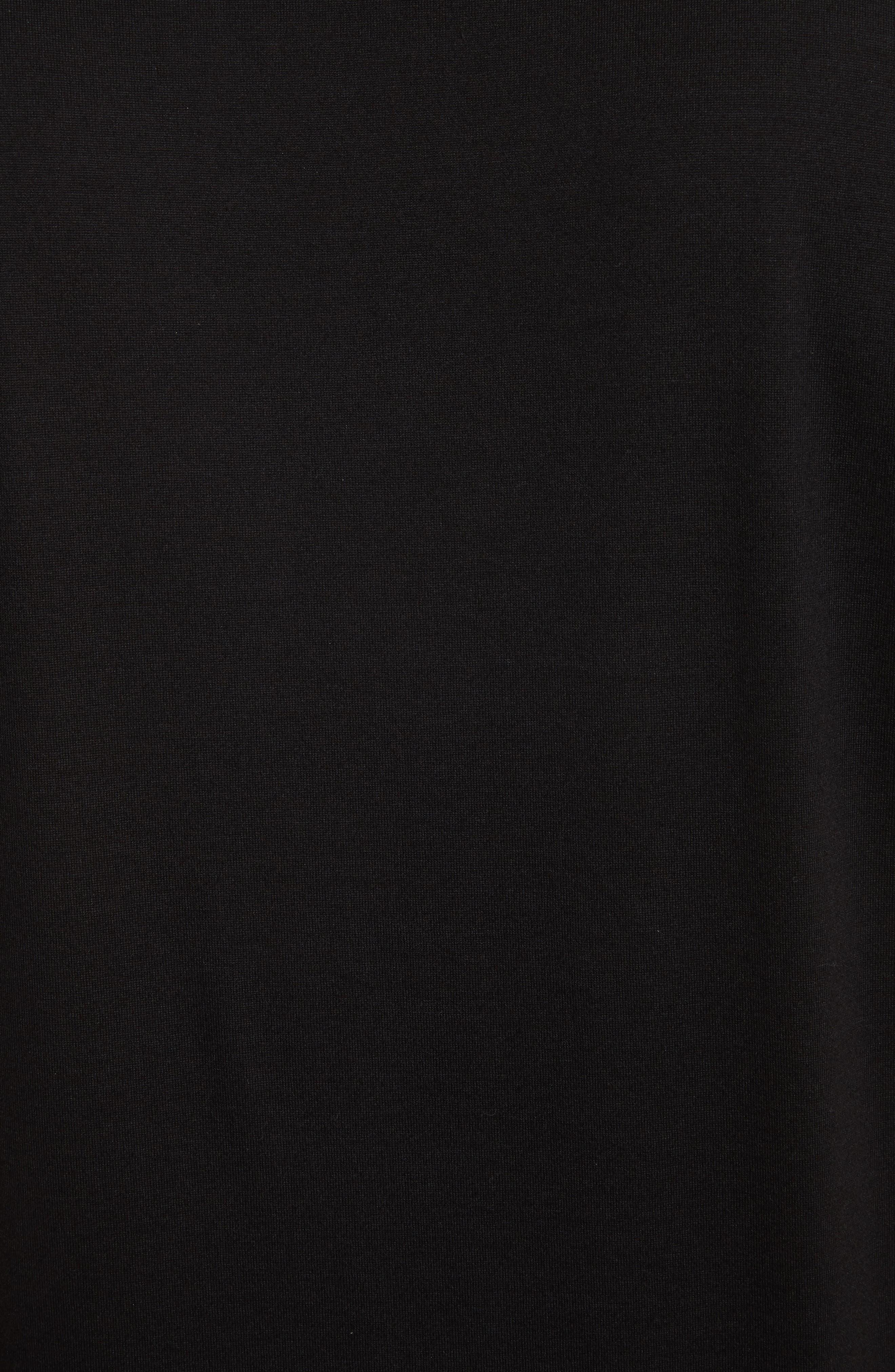 Alternate Image 5  - Versace Collection Baroque Foil Print T-Shirt