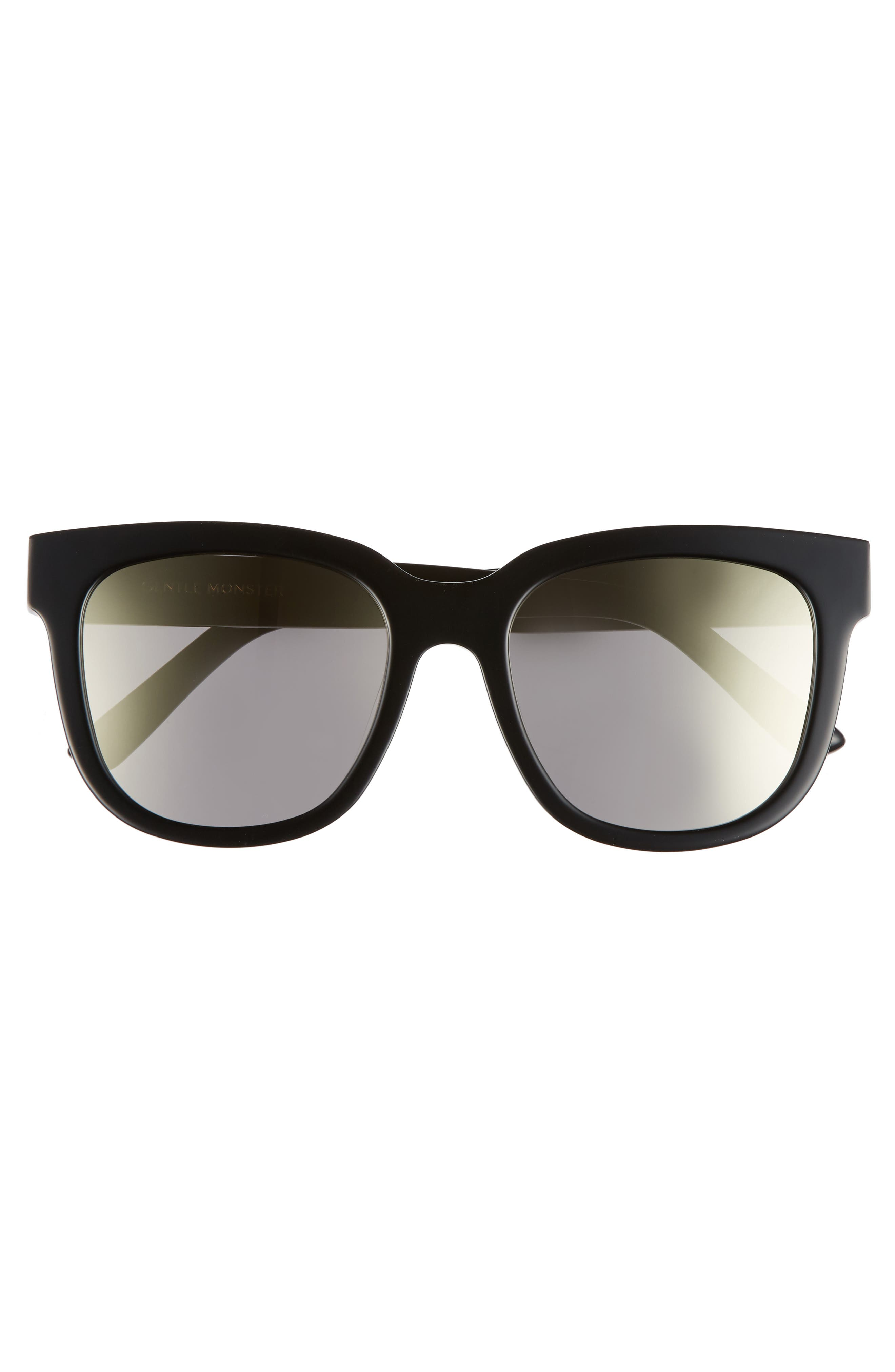 Alternate Image 3  - Gentle Monster Salt 55mm Sunglasses