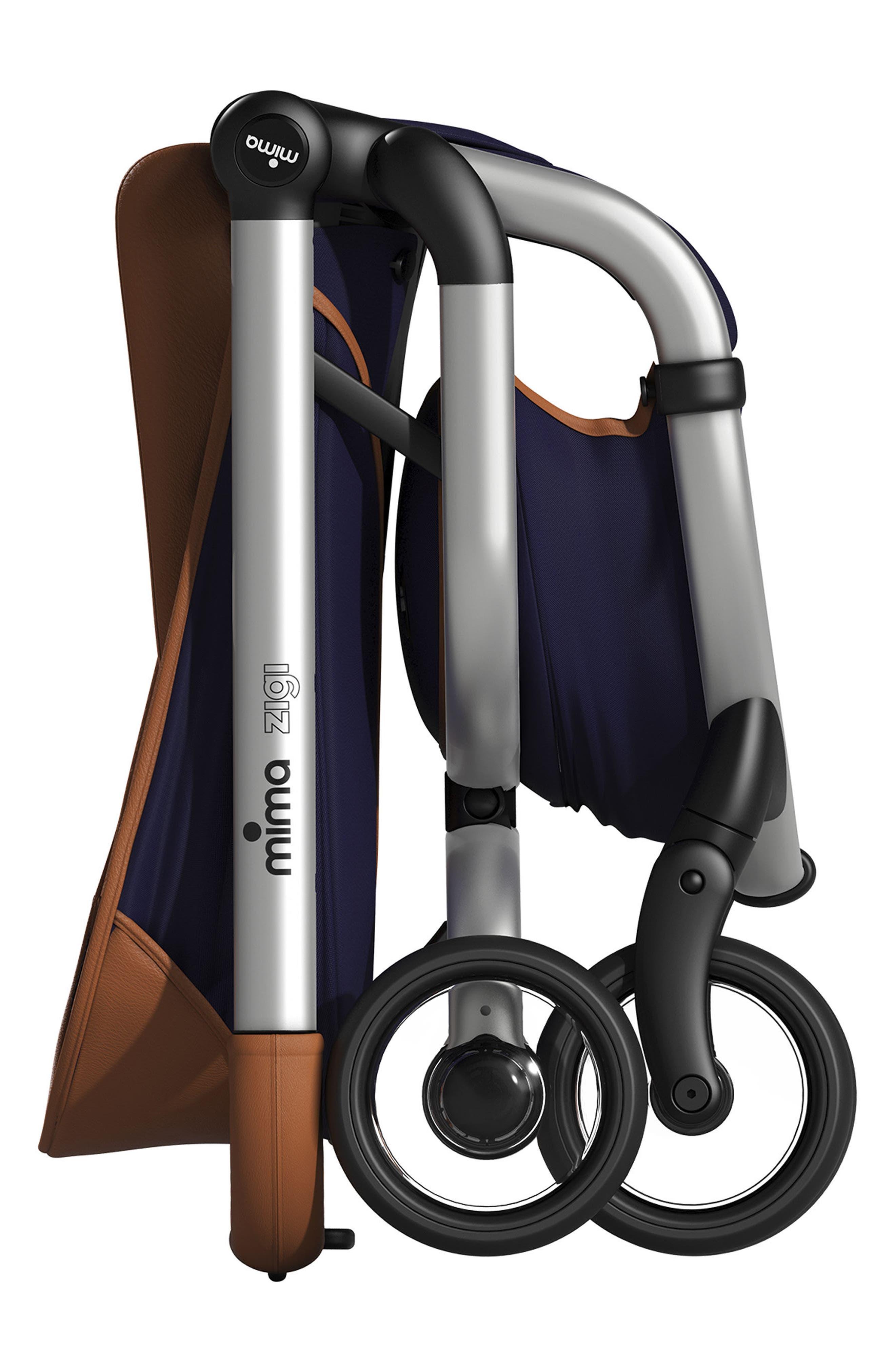 Alternate Image 4  - Mima Zigi Travel Stroller