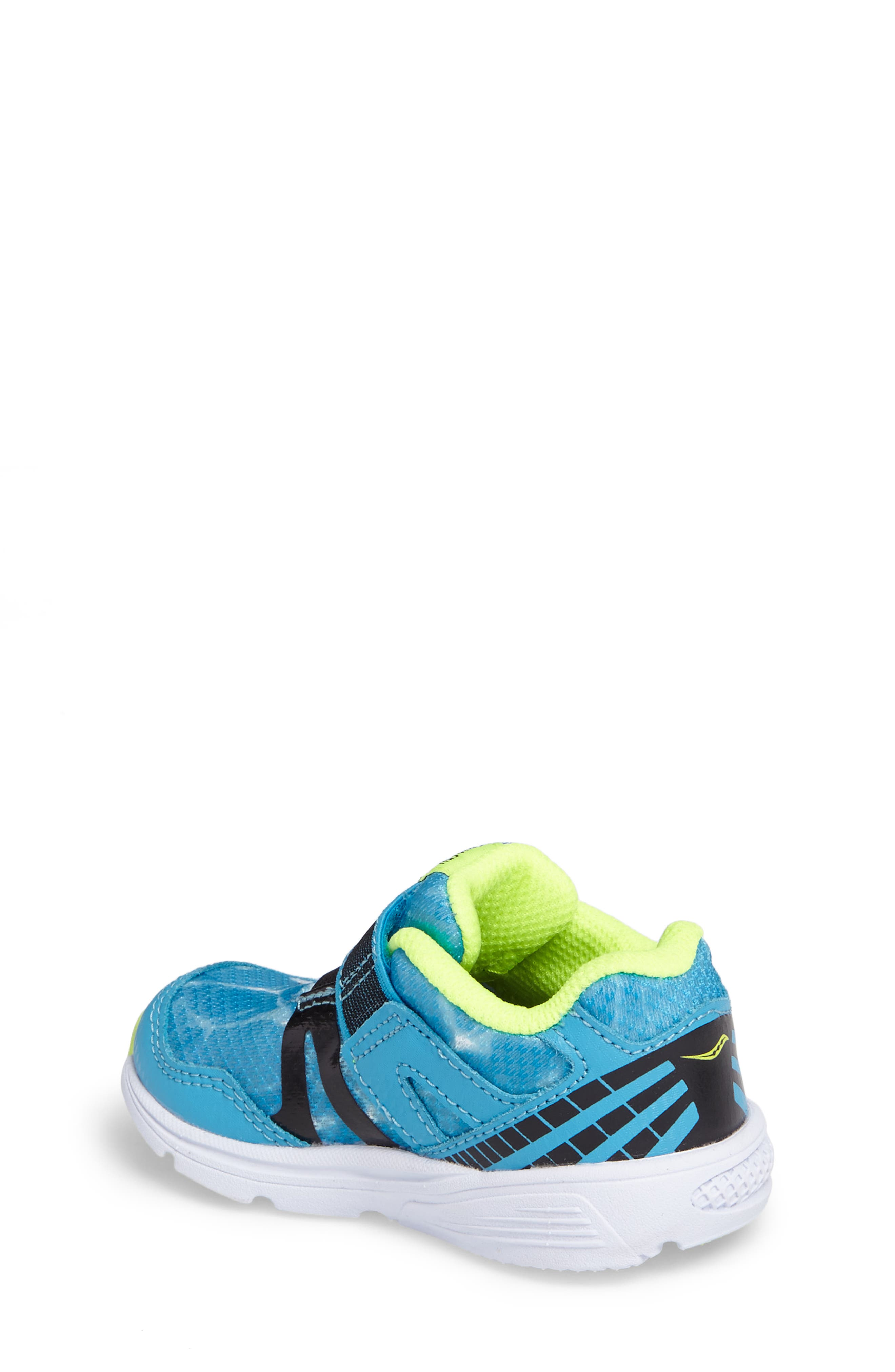 Baby Ride Pro Sneaker,                             Alternate thumbnail 2, color,                             Ocean Wave