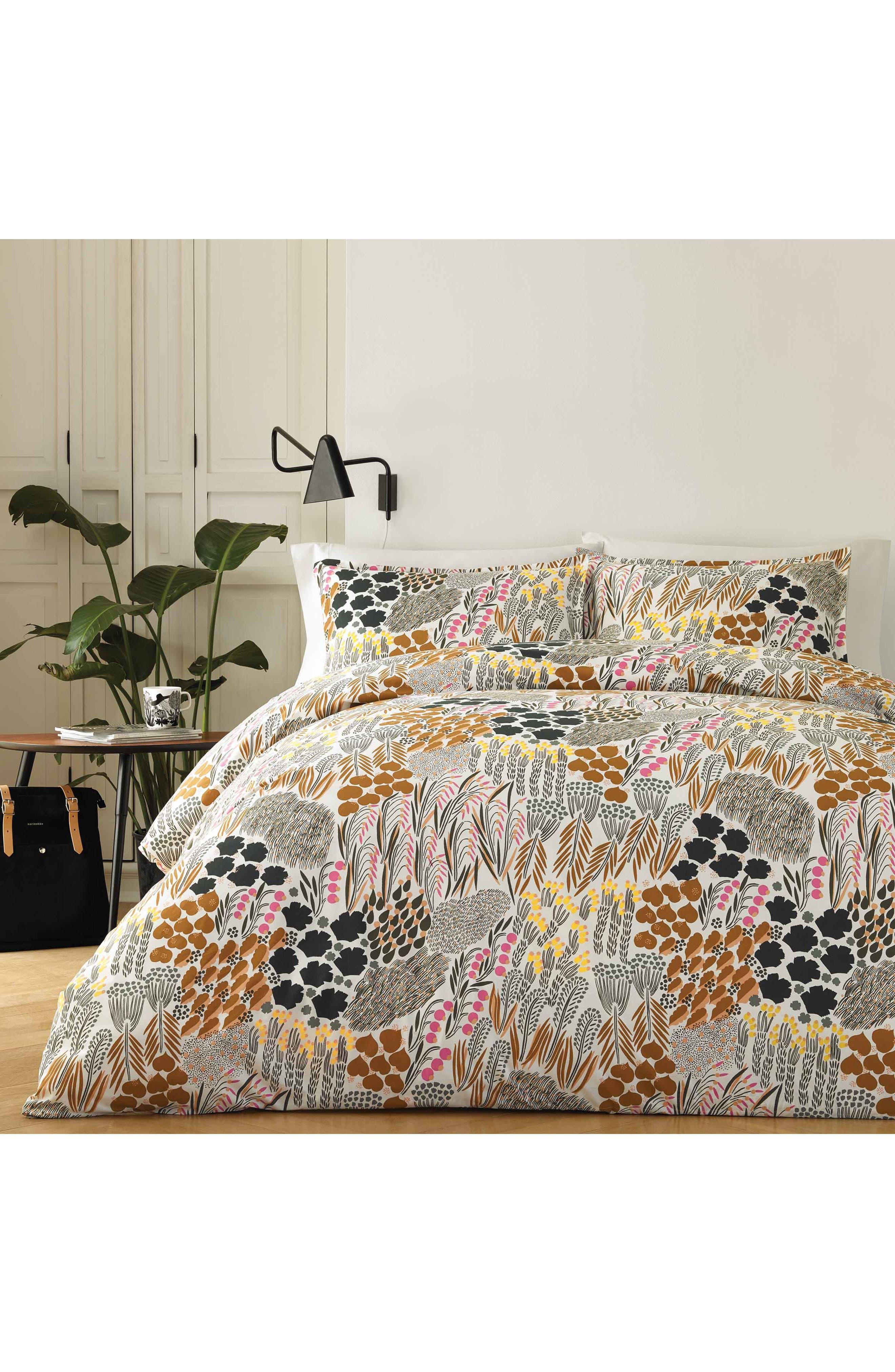 marimekko pieni letto comforter u0026 sham set - Marimekko Bedding