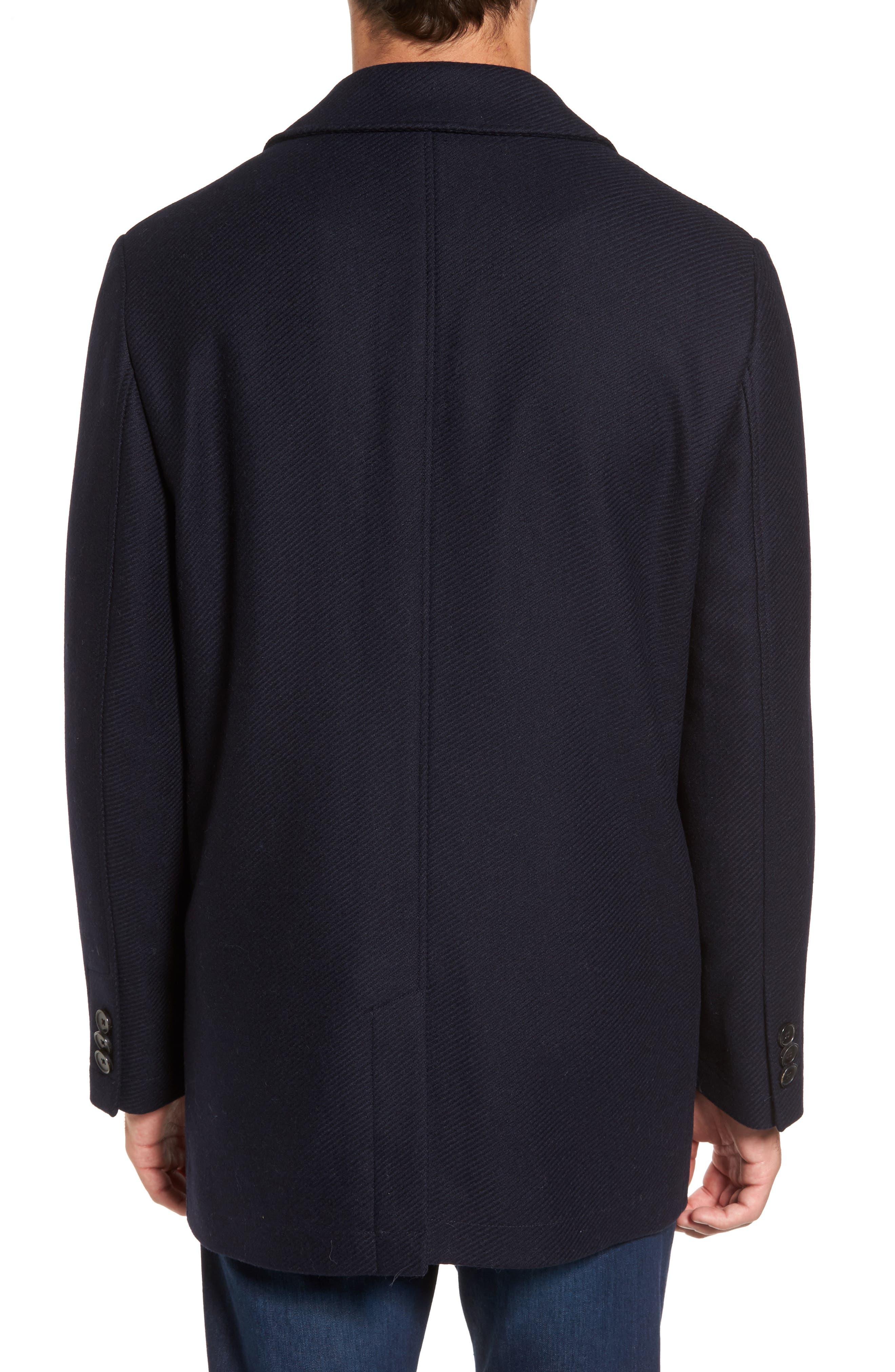 Alternate Image 2  - Rodd & Gunn Christchurch Wool Blend Jacket