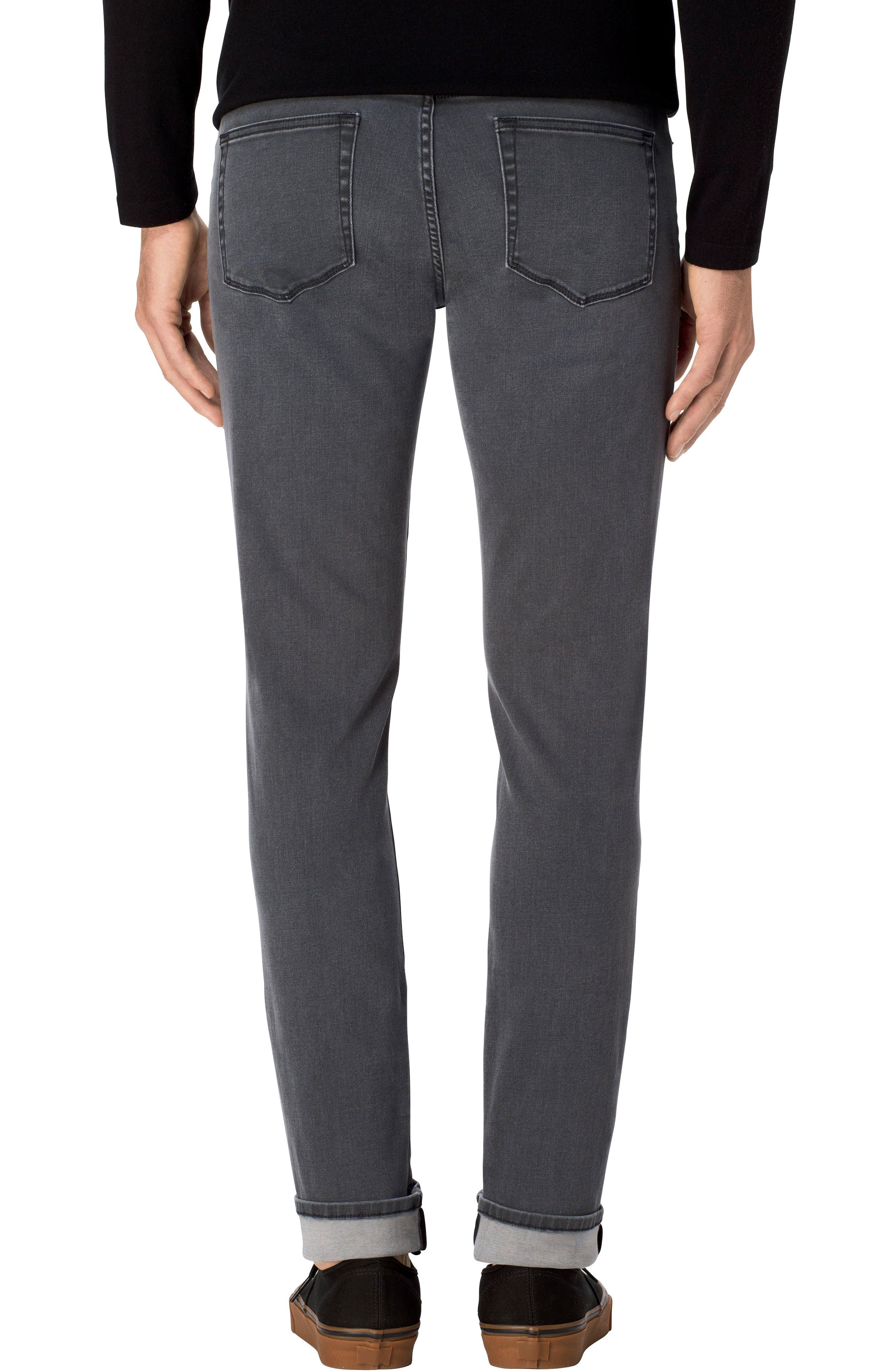 Tyler Slim Fit Jeans,                             Alternate thumbnail 2, color,                             Variable