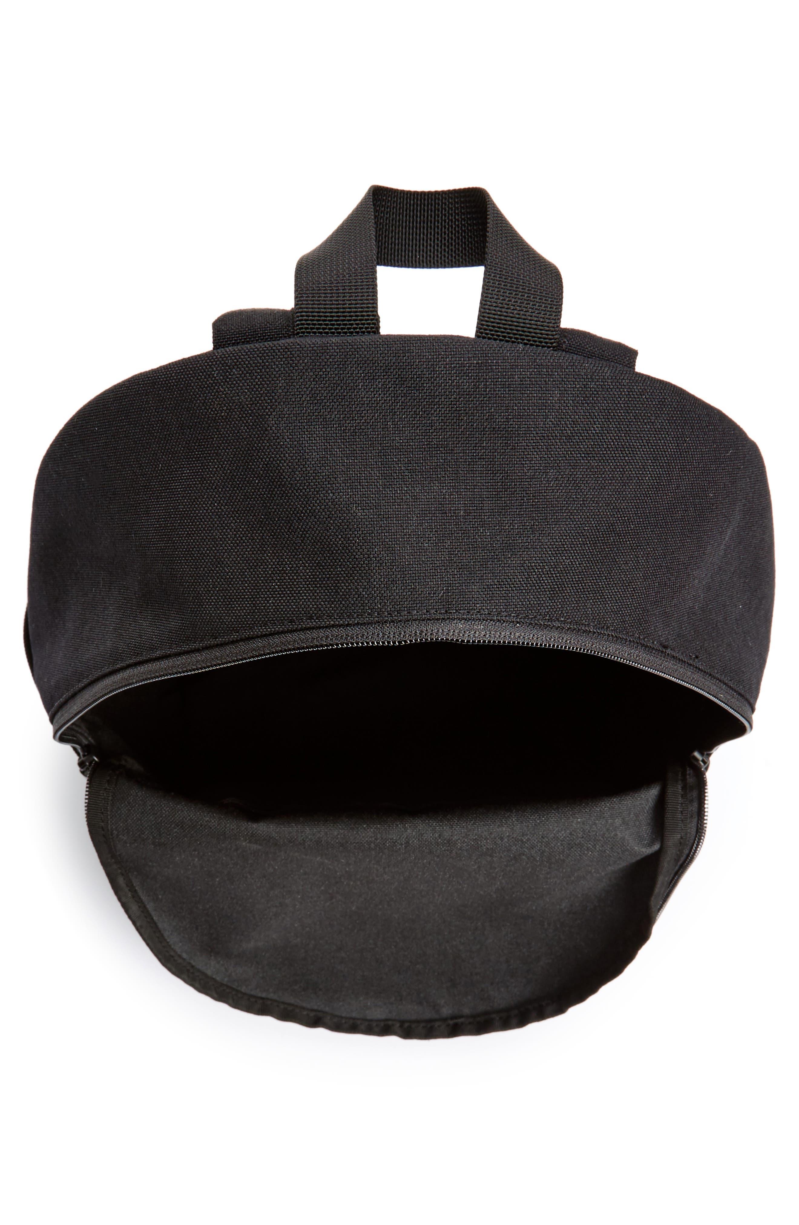 Alternate Image 5  - Everlane The Small Street Nylon Zip Backpack