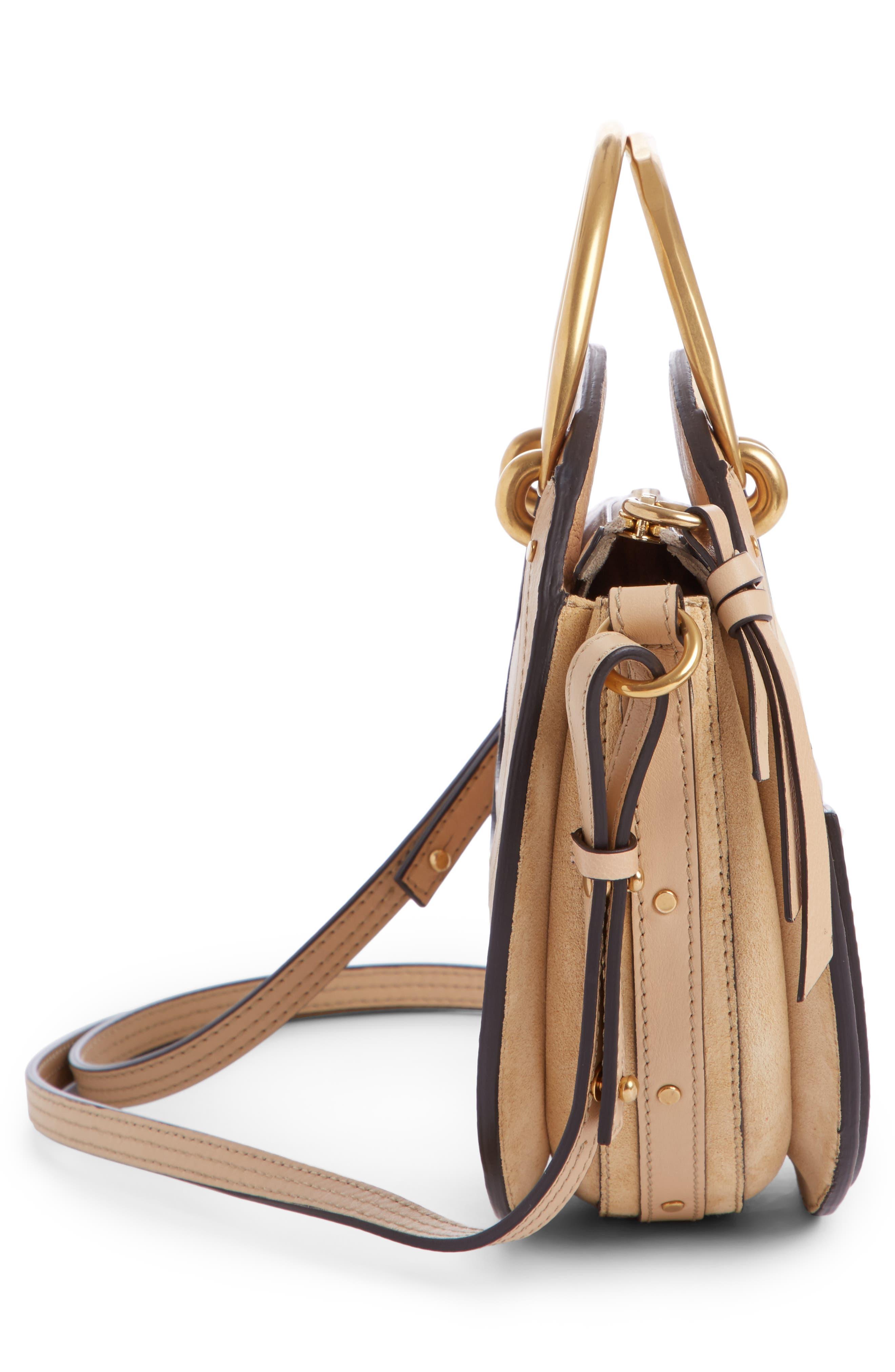 Alternate Image 3  - Chloé Pixie Leather Crossbody Bag