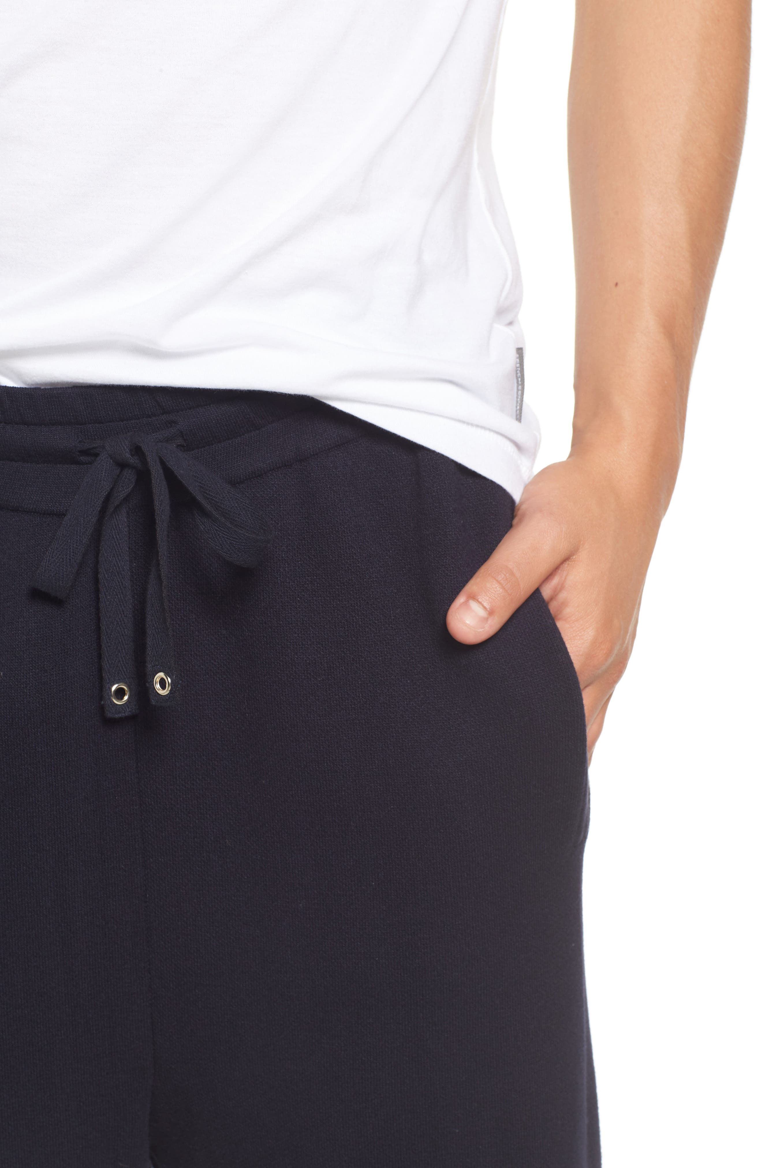 Alternate Image 4  - French Connection Lakra Knit Pants