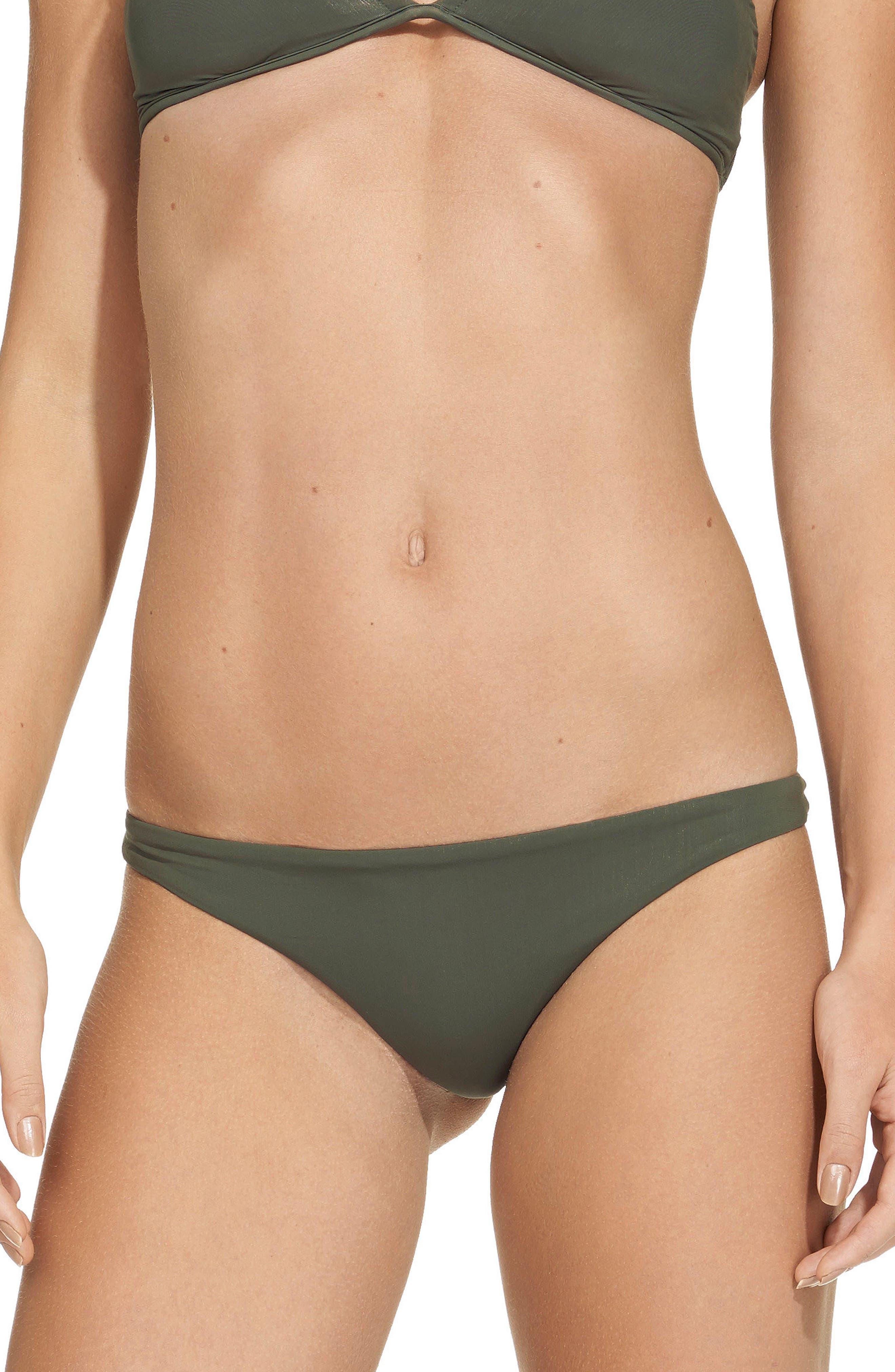 Bikini Bttoms,                         Main,                         color, Military