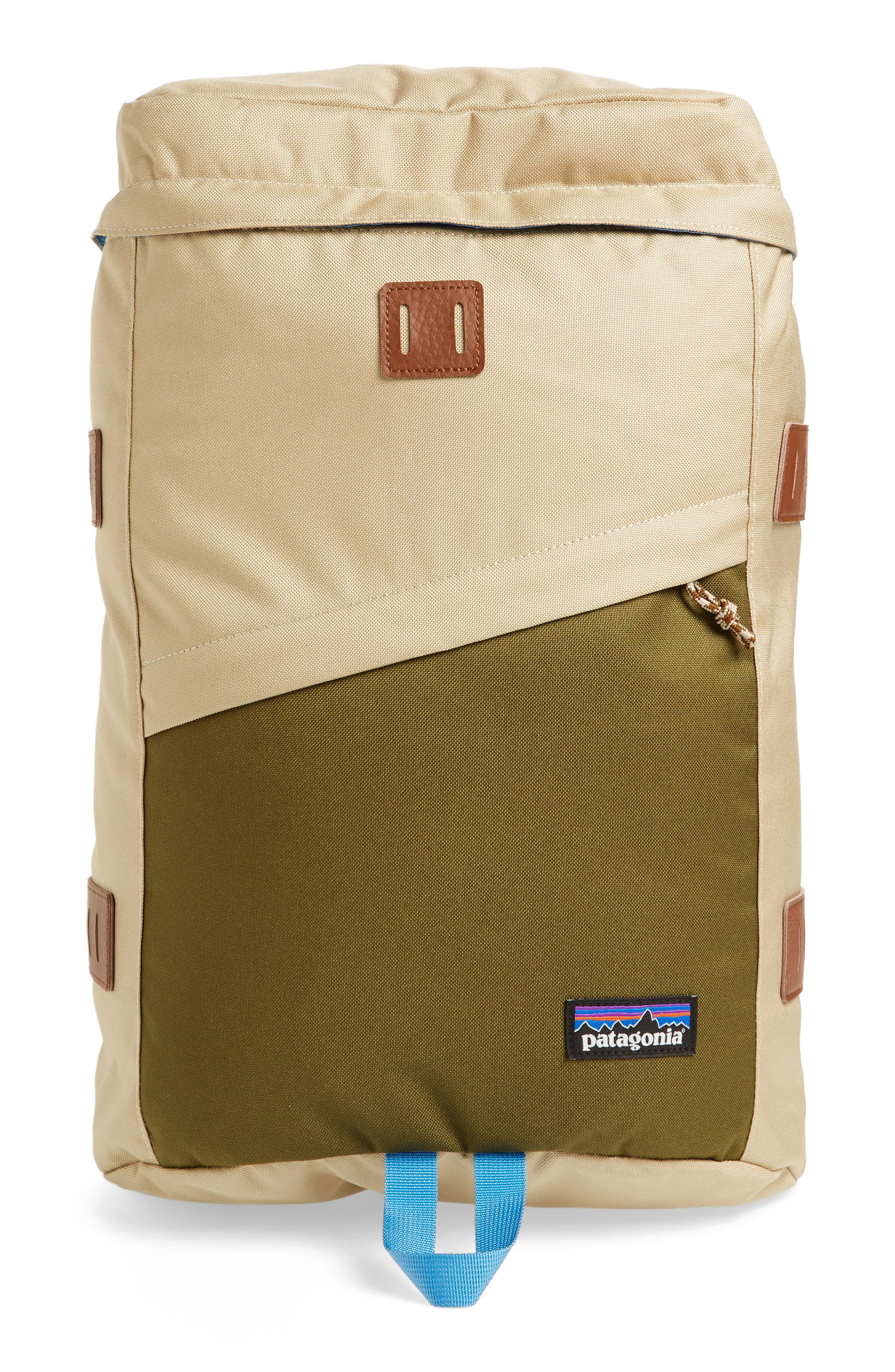 Alternate Image 1 Selected - Patagonia 'Toromiro' Backpack (22 Liter)
