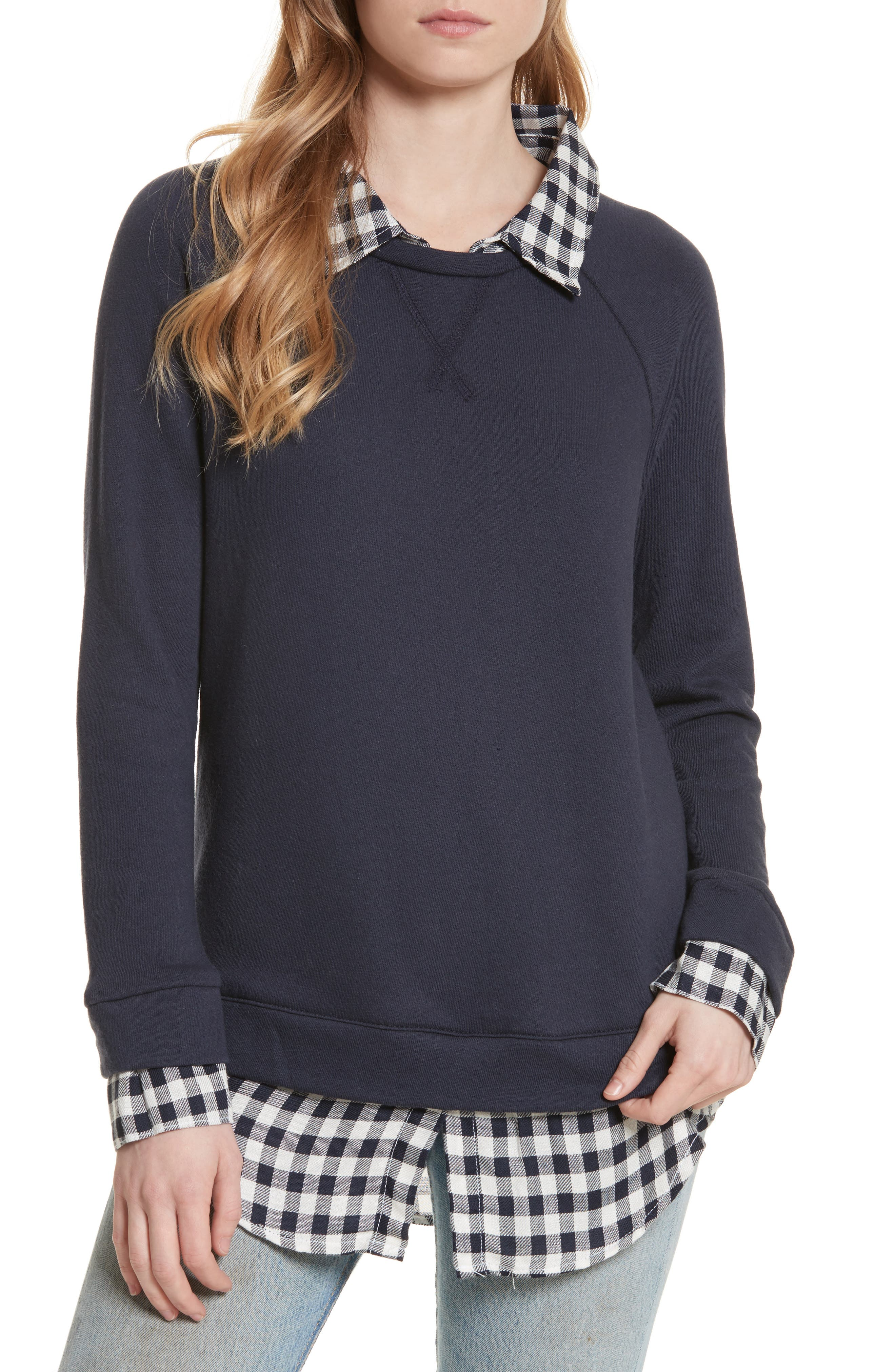 Soft Joie Diadem Pullover